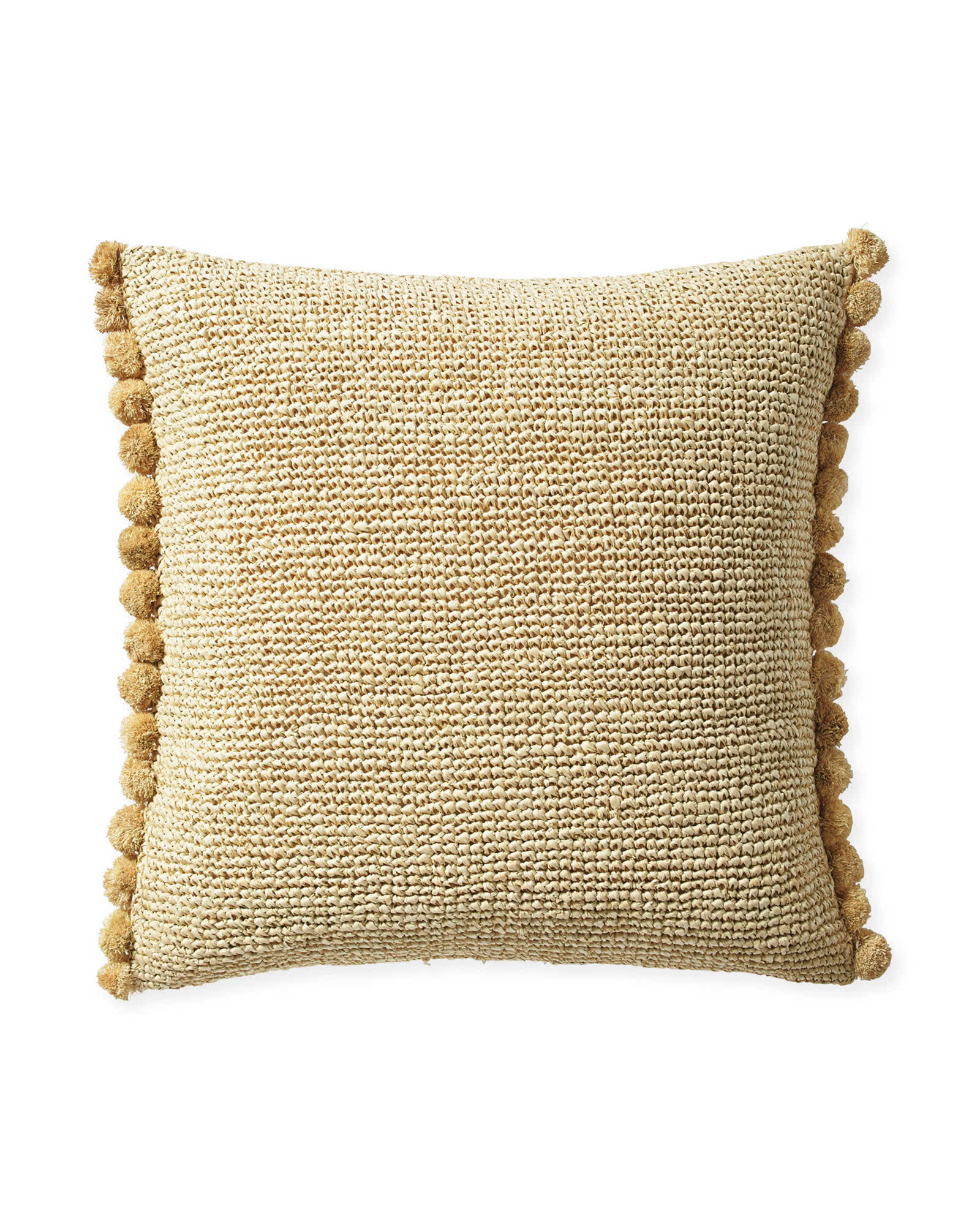 Madrona Pillow Cover,
