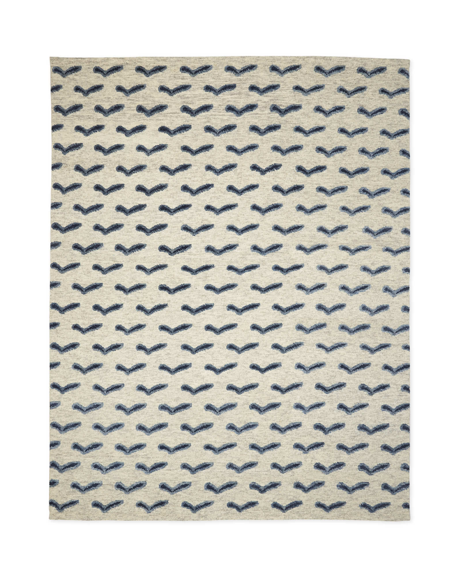 Seacliff Hand-Knotted Rug