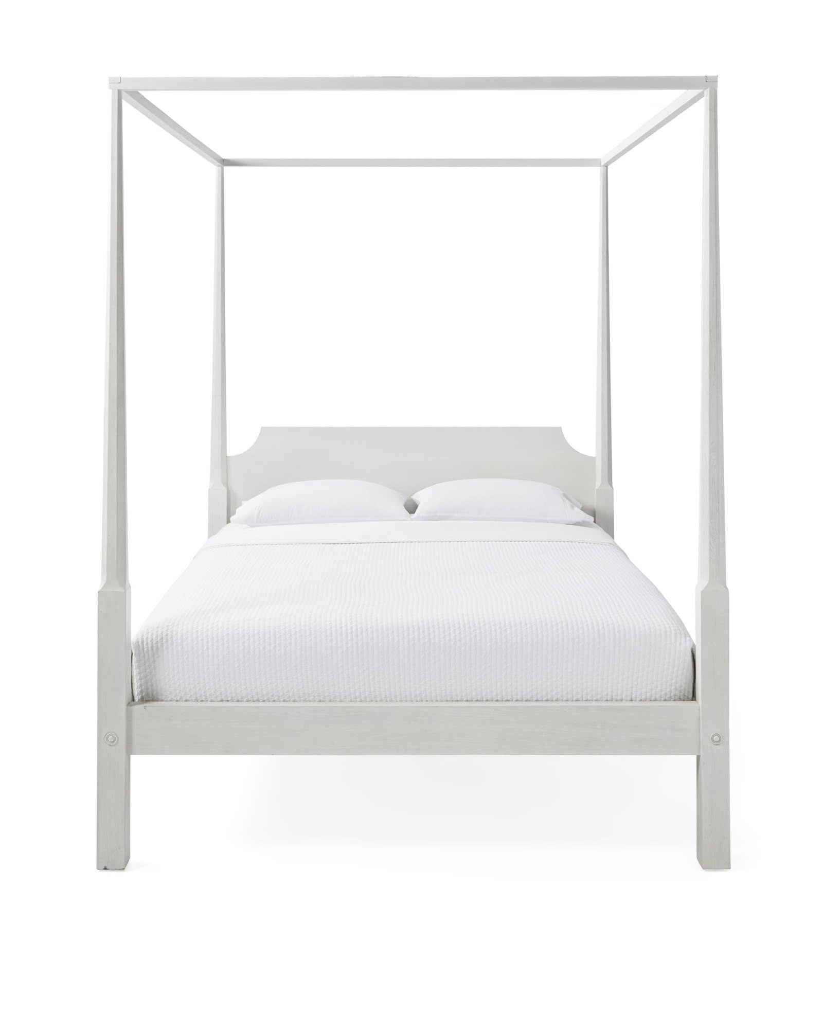 Whitaker Four Poster Bed,
