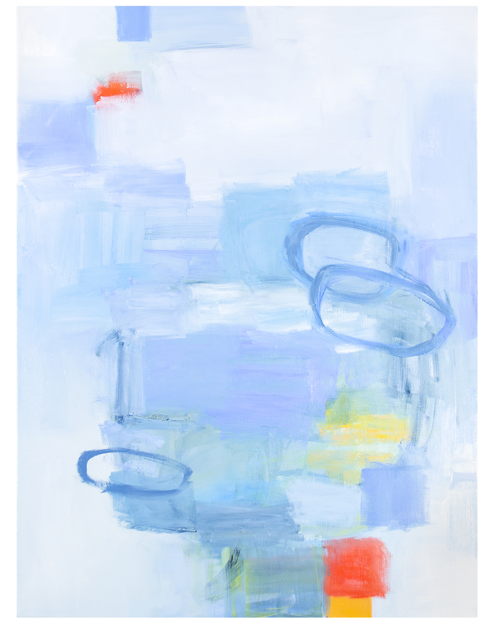 """""""Harbour"""" by Julia Rymer,"""