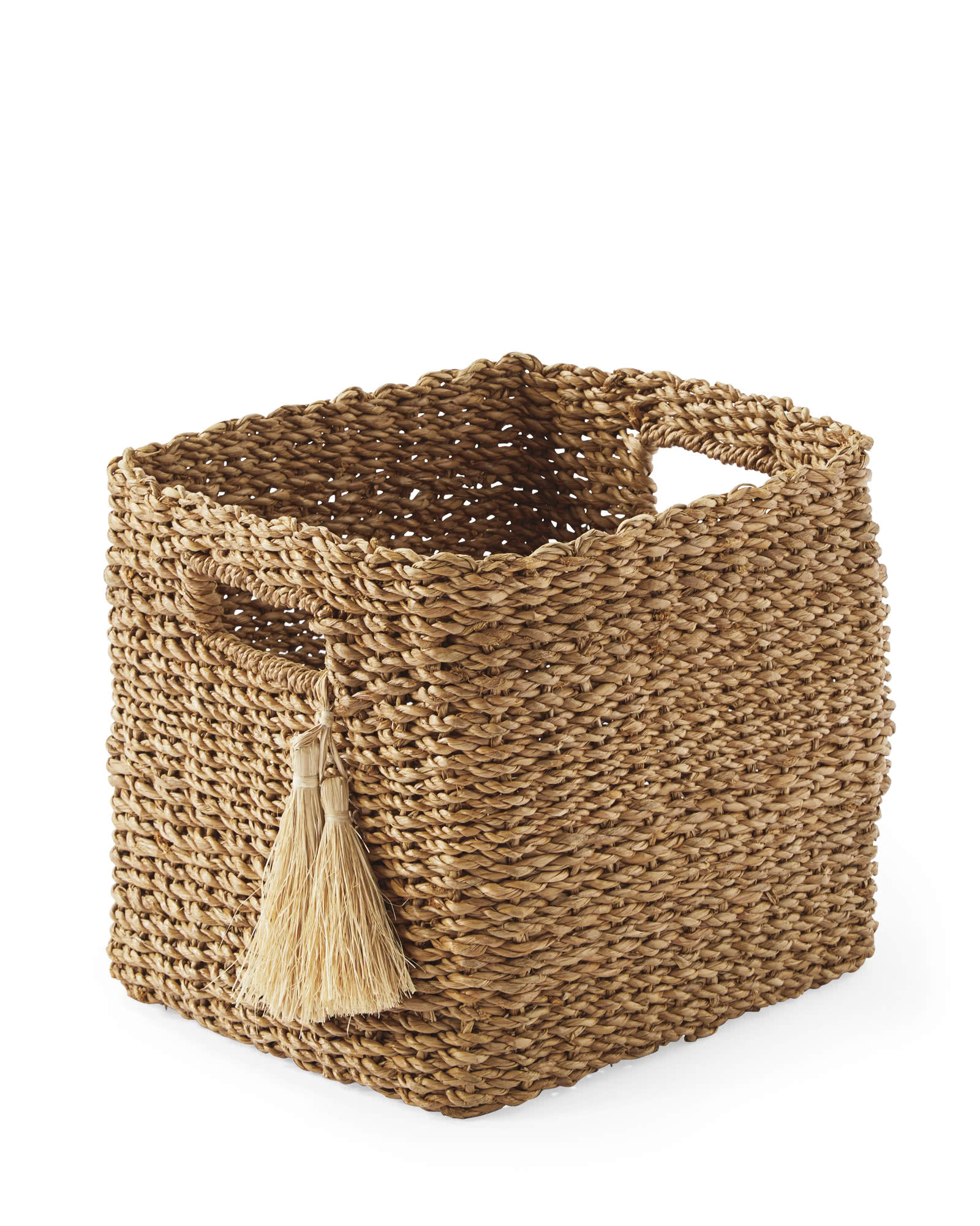 Big Sur Baskets, Natural