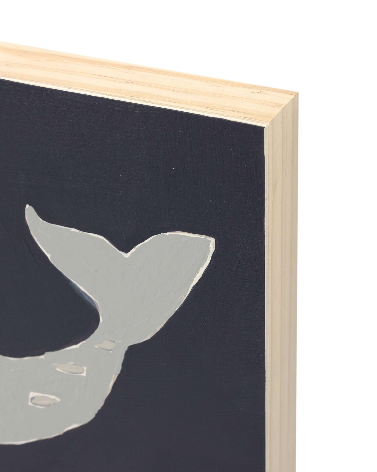 """""""Whale spots"""" by Holly Addi,"""