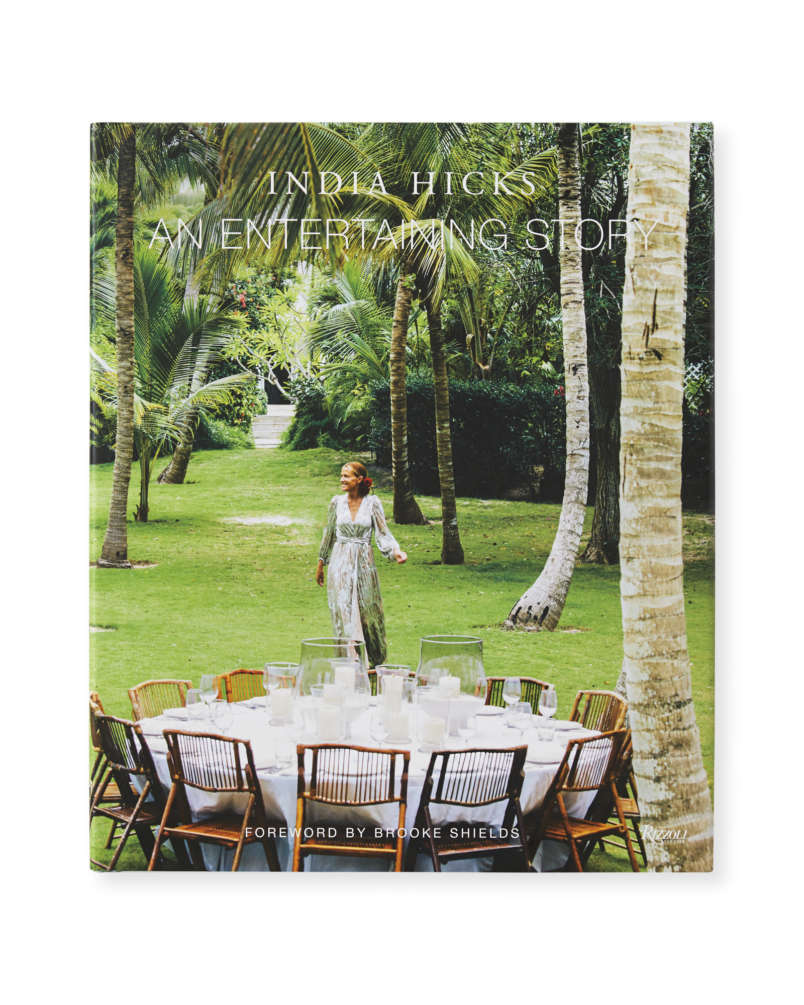 """An Entertaining Story"" by India Hicks,"