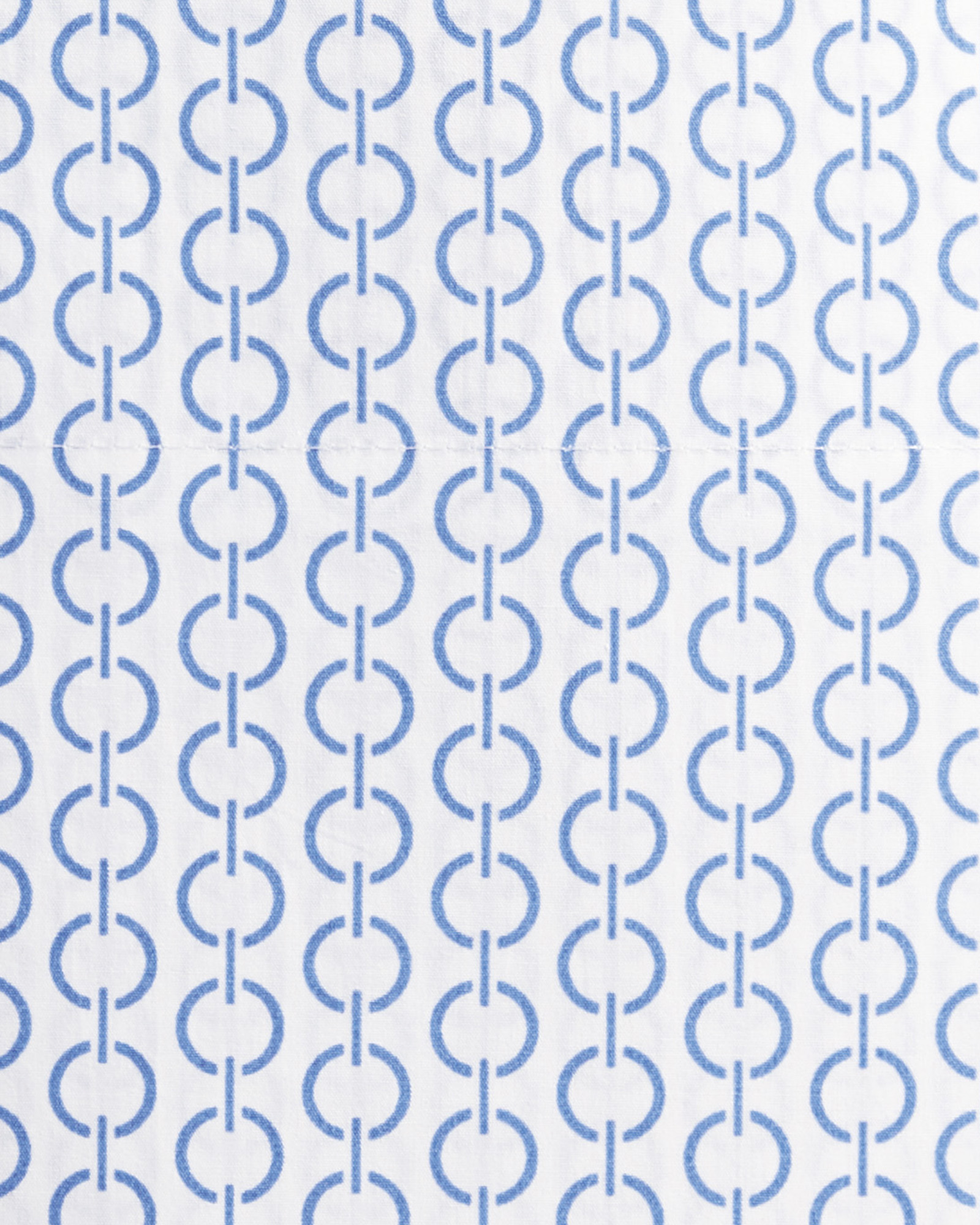 Classic Ring Sheet Swatch, French Blue