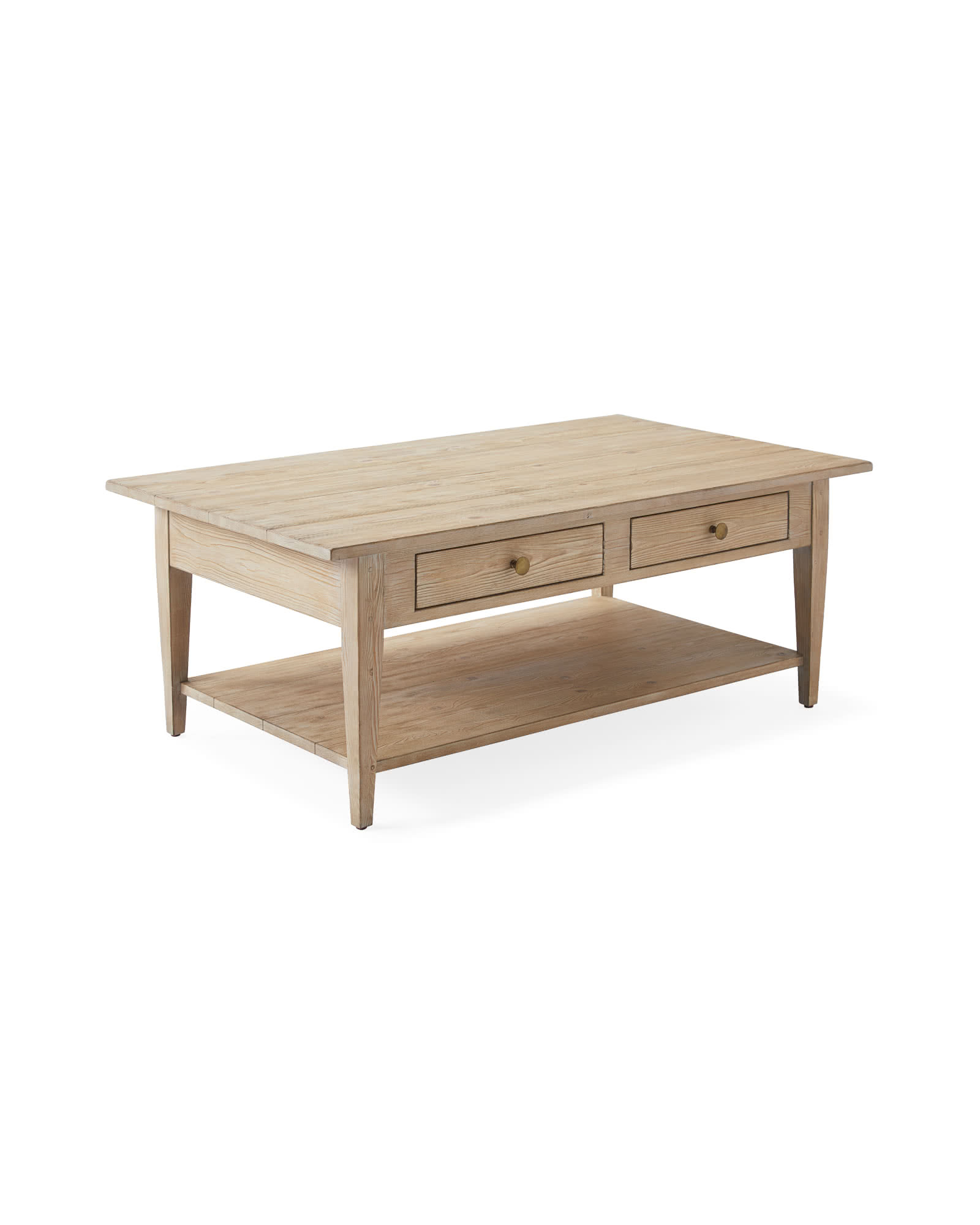 Beach House Coffee Table Serena Lily