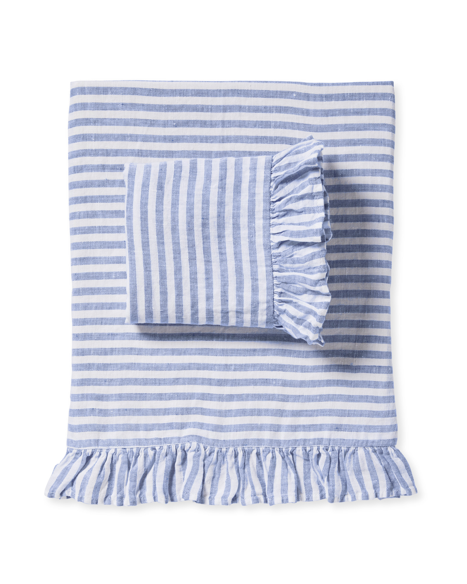Nantucket Stripe Sheet Set,