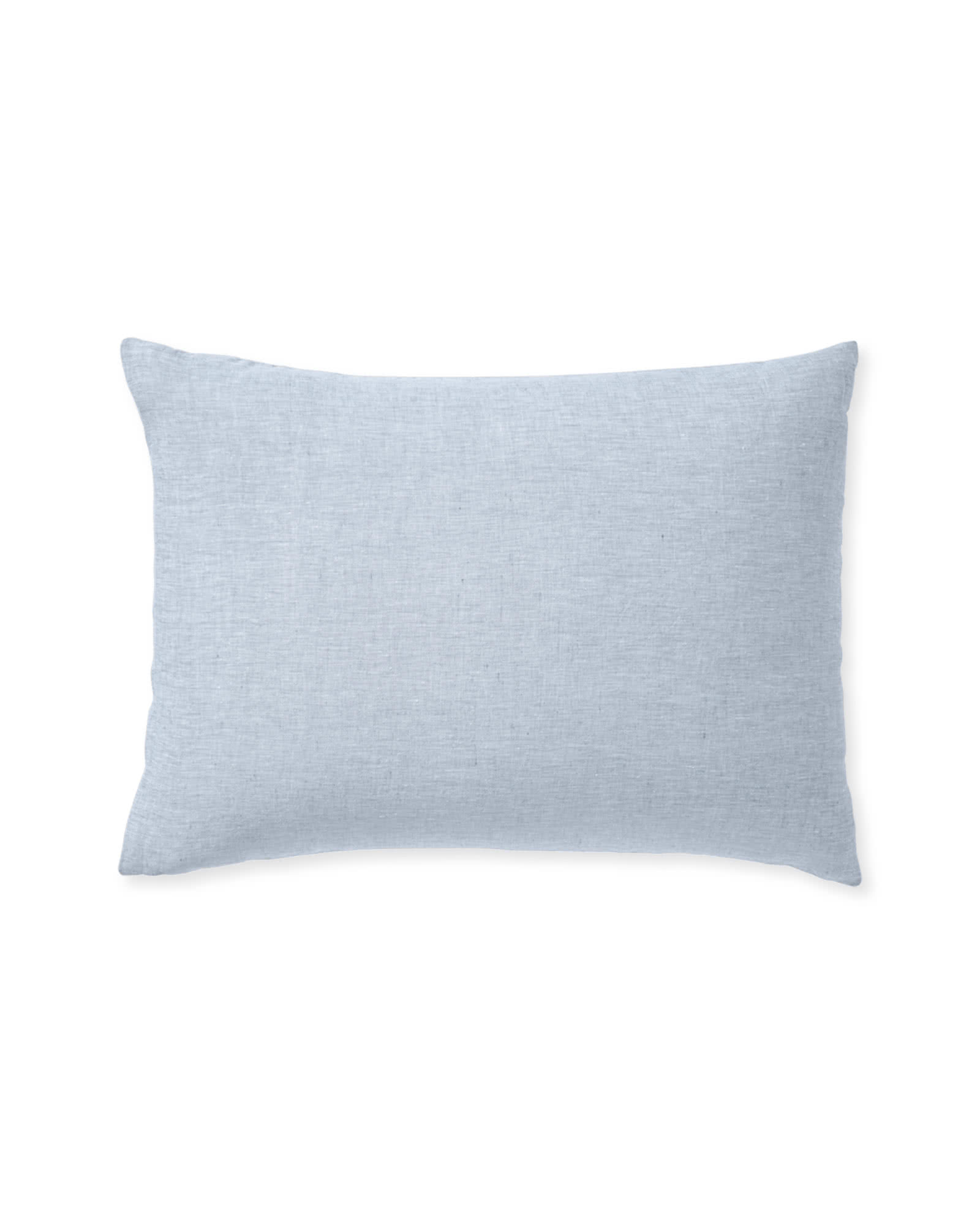 Cavallo Pillowcases (Extra Set of 2), Blue Chambray