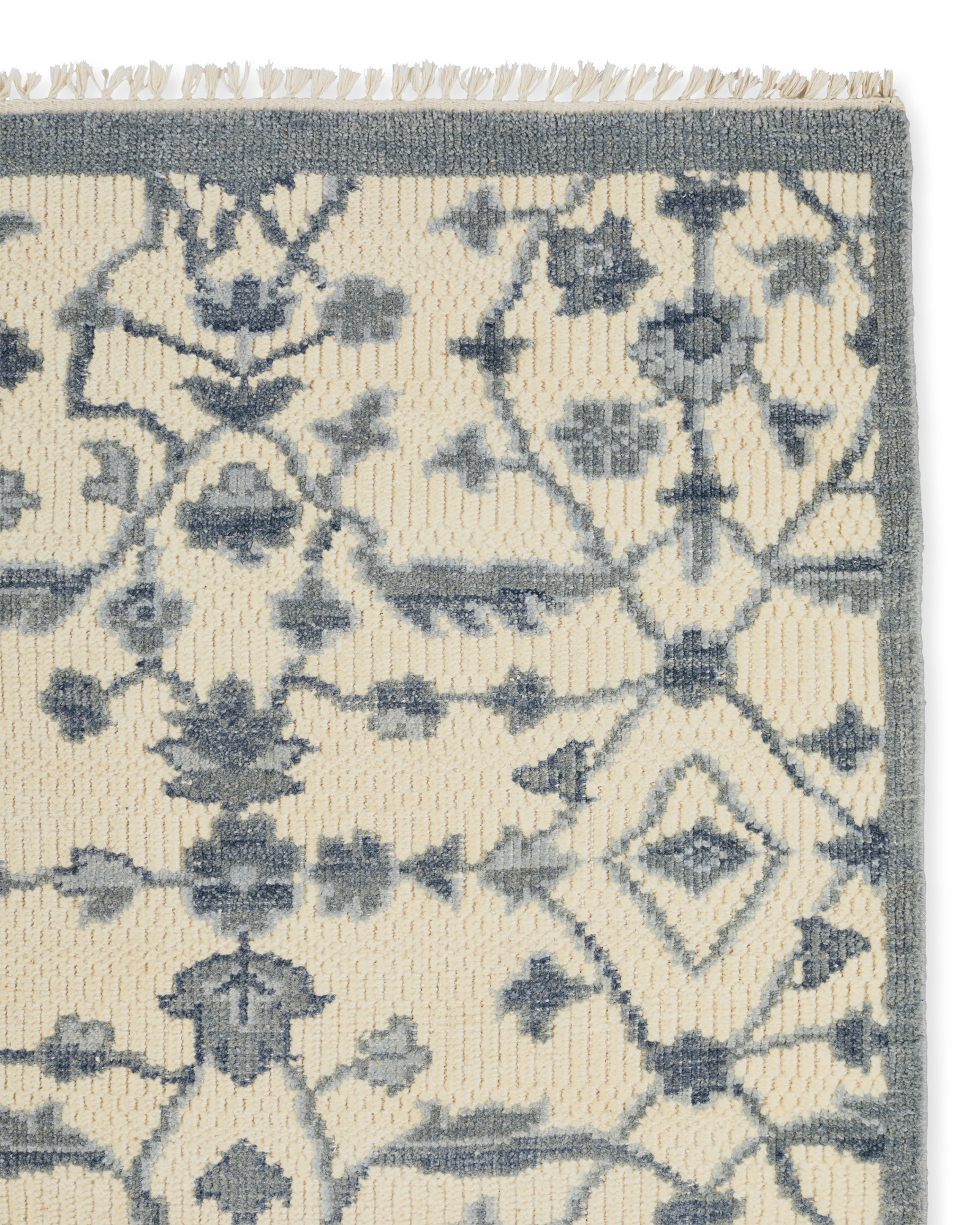 Montrose Hand-Knotted Rug,