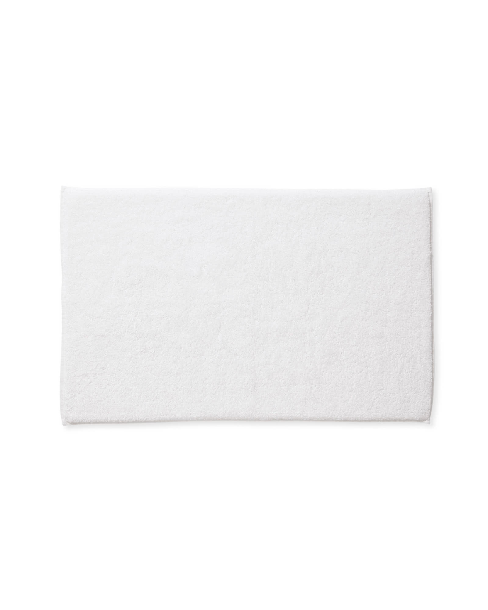 Kenwood Bath Mat, White