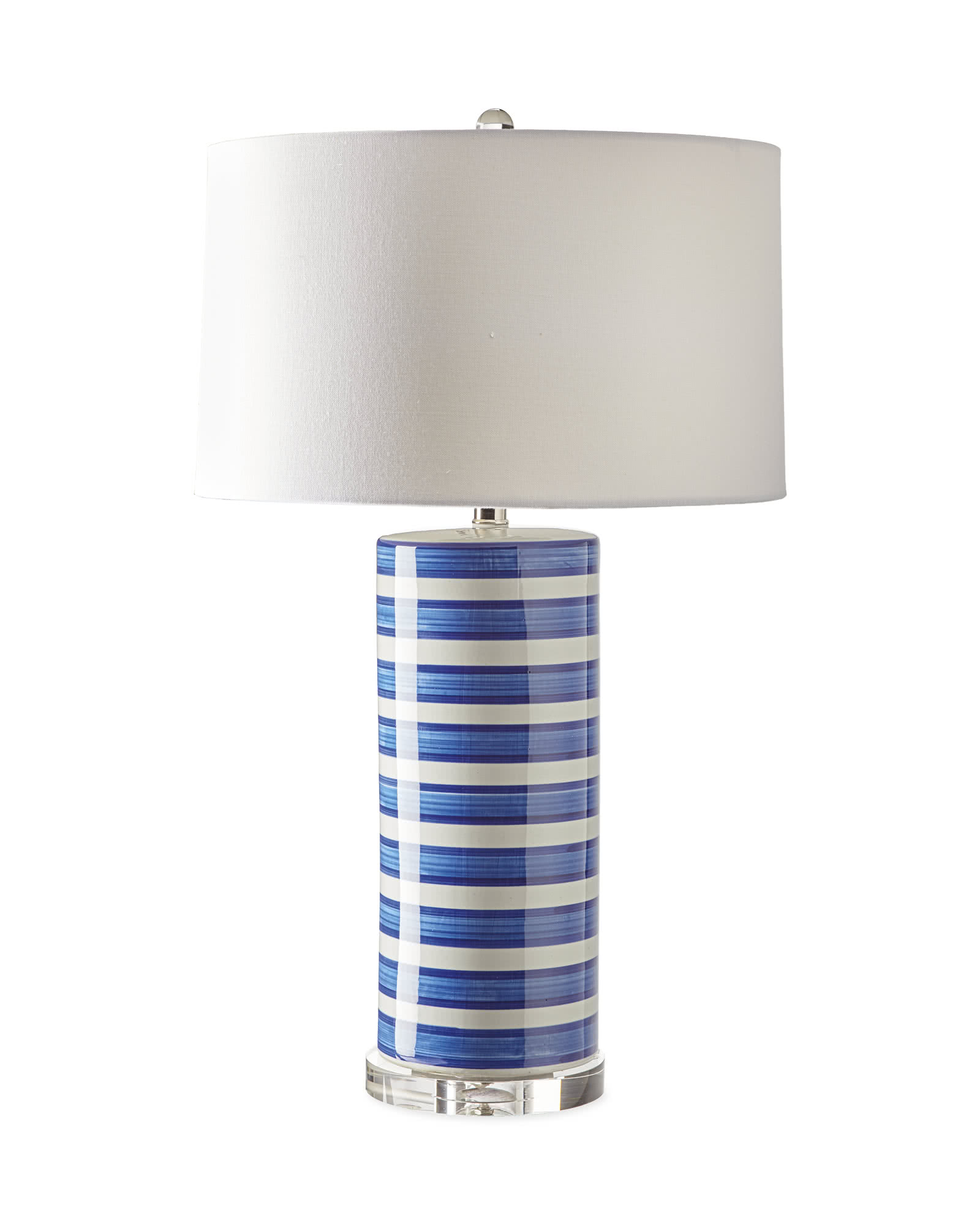 Ideal Davenport Table Lamp - Serena & Lily WB05