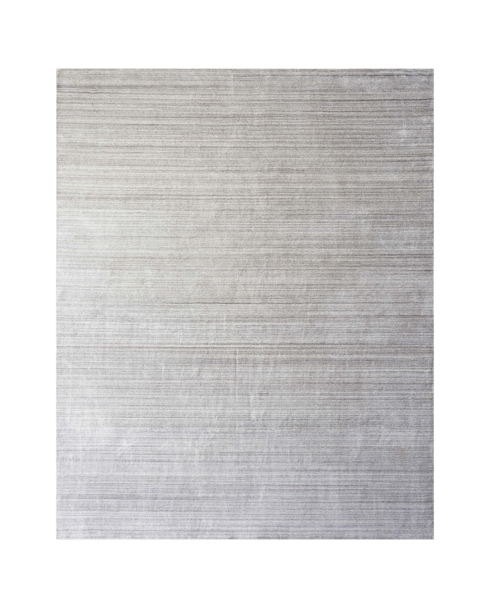 Heath Rug, Heathered Grey