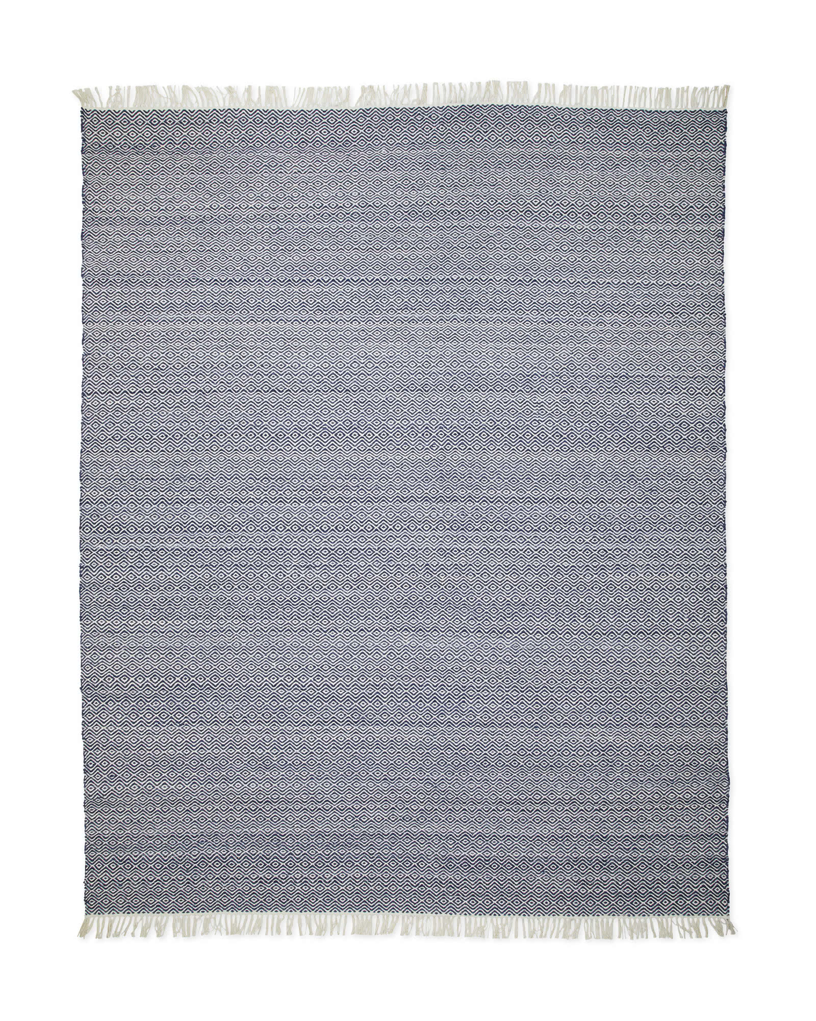 Seaview Rug, Navy