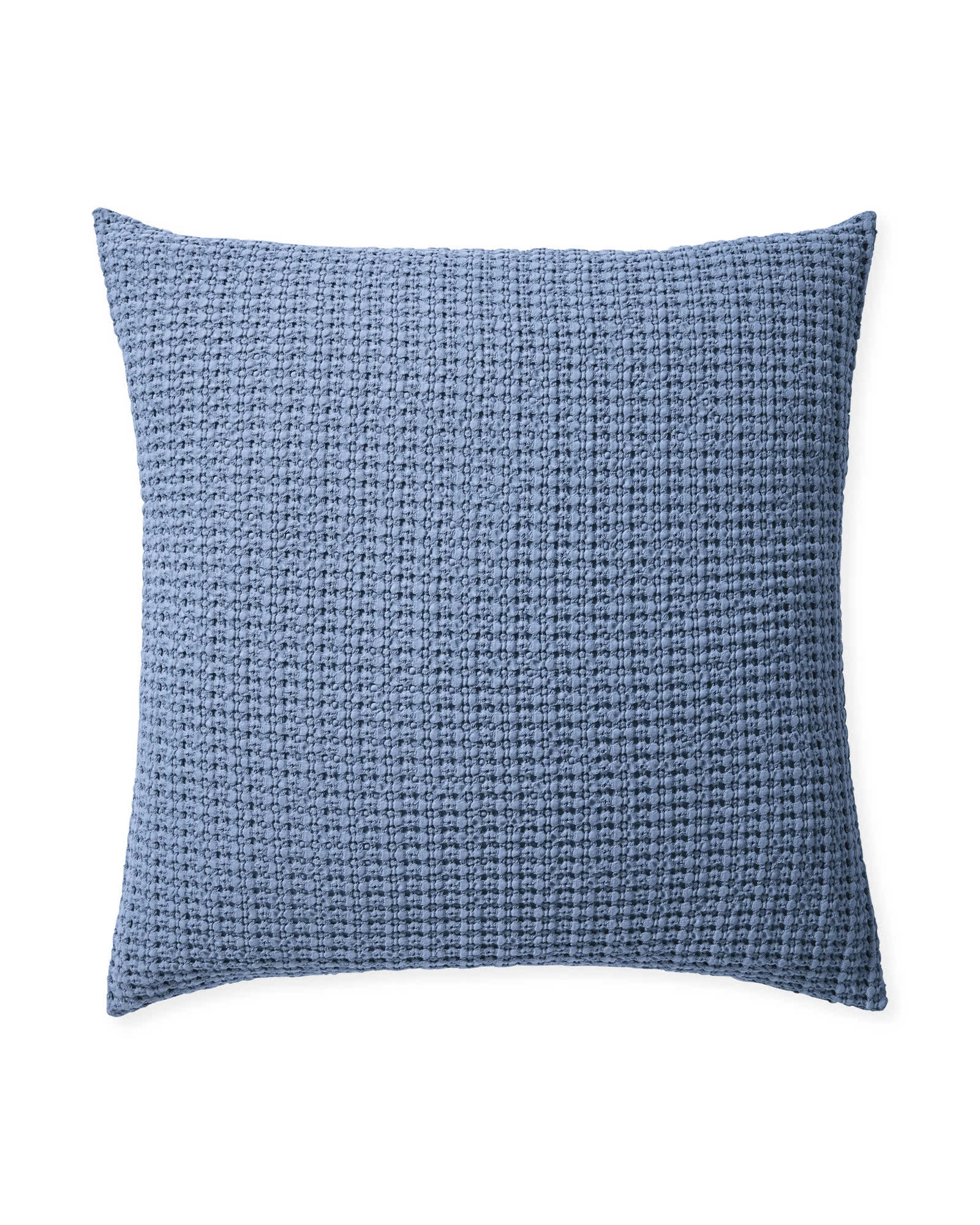 Montauk Shams, French Blue
