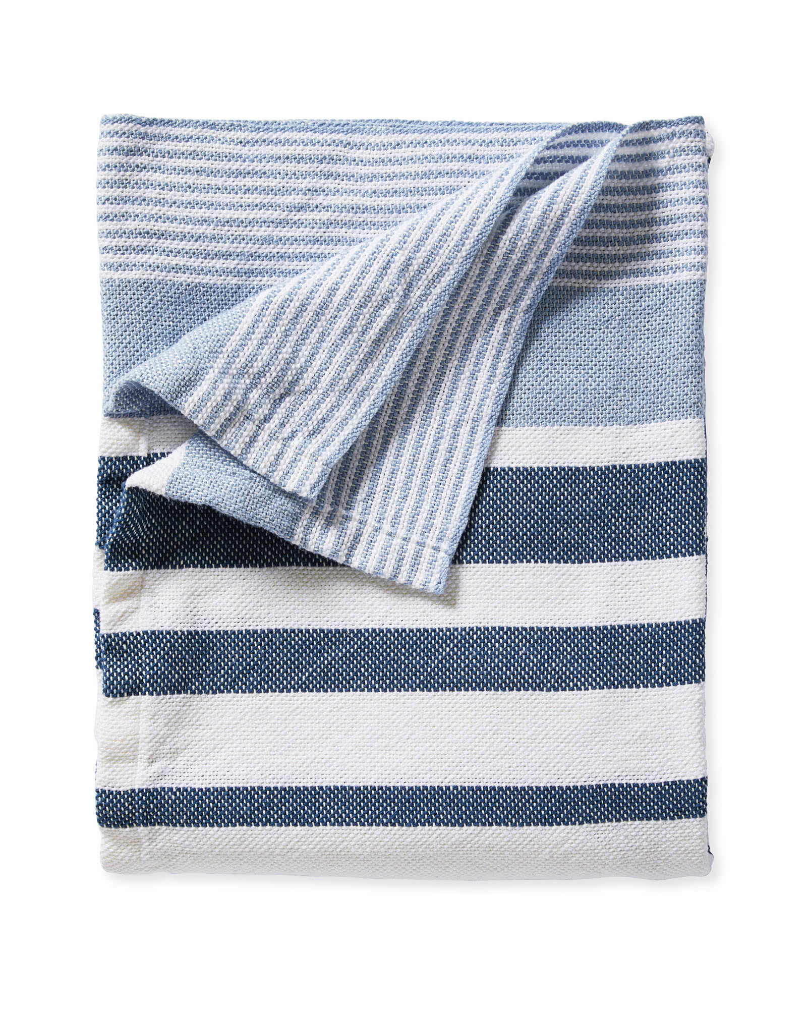 Lighthouse Throw,