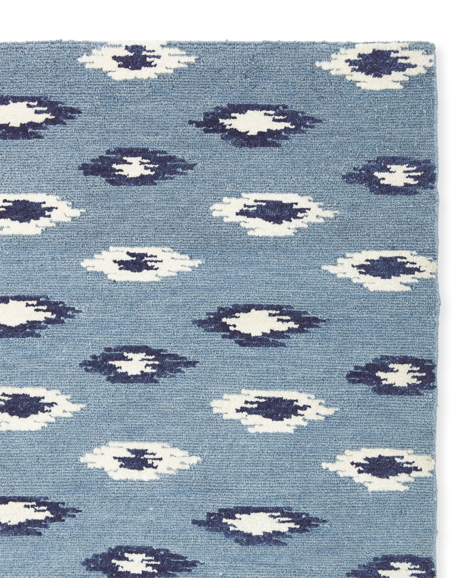 Ramsey Hand-Knotted Rug,