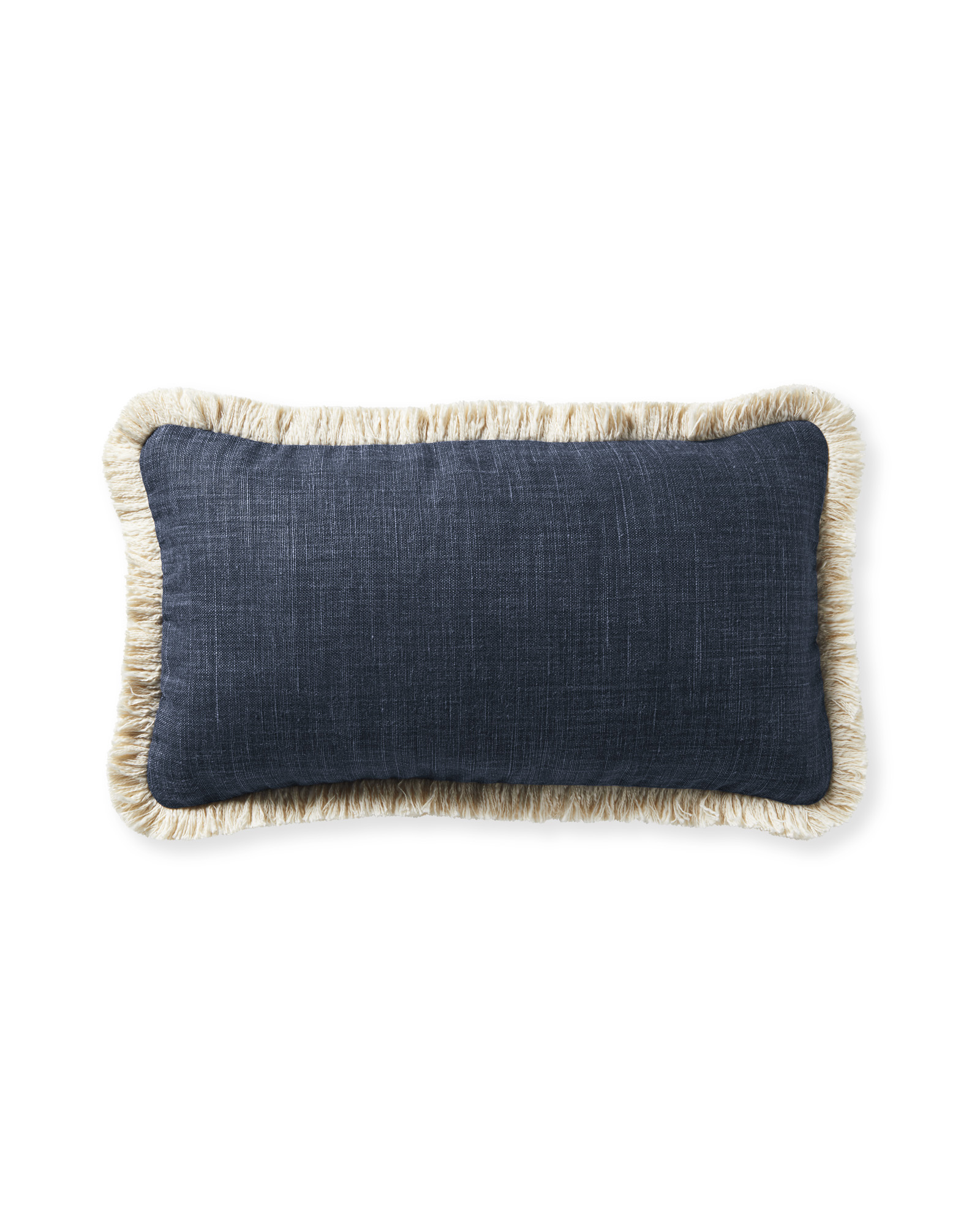 Bowden Pillow Cover, Navy