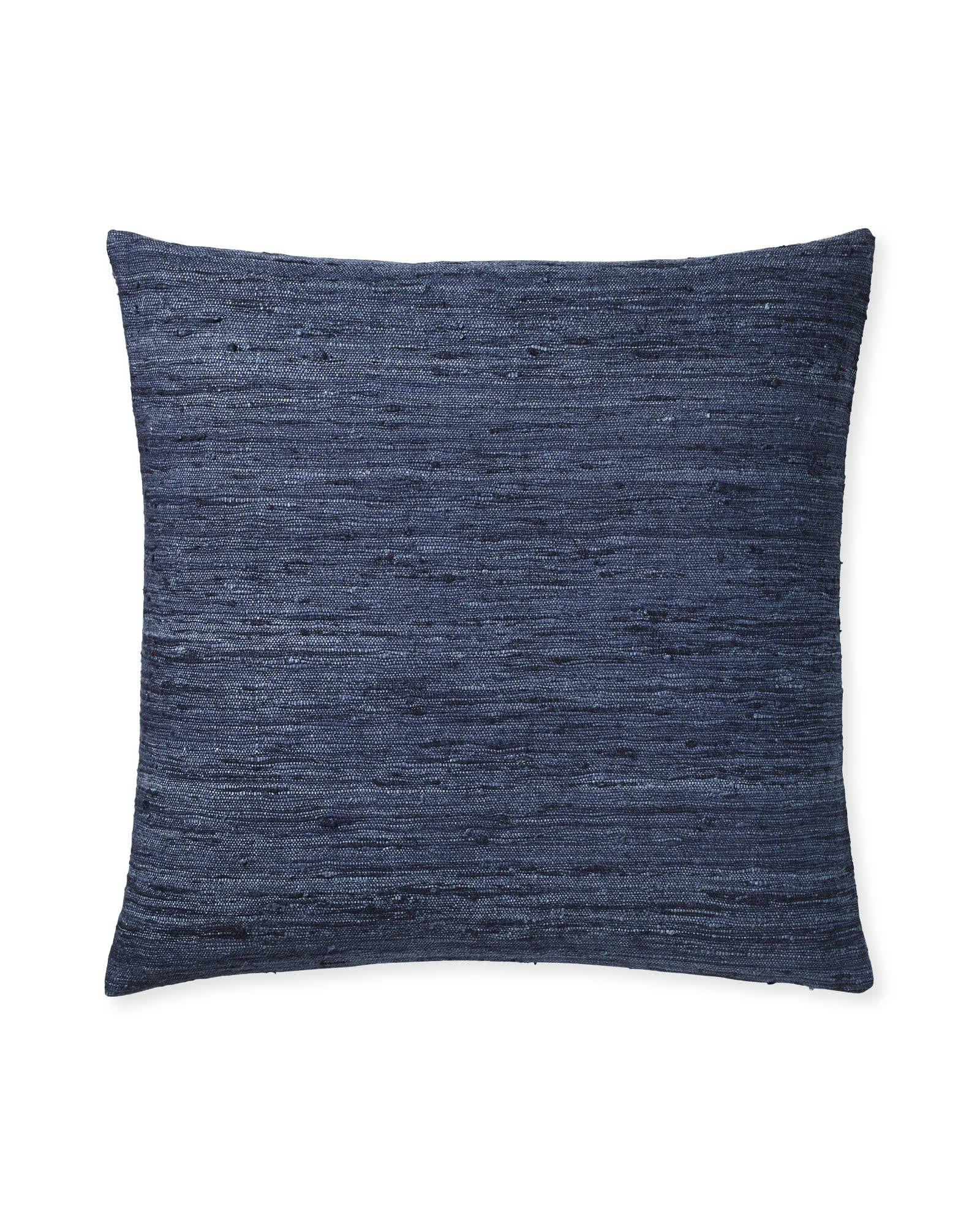 Provence Pillow Cover, Navy