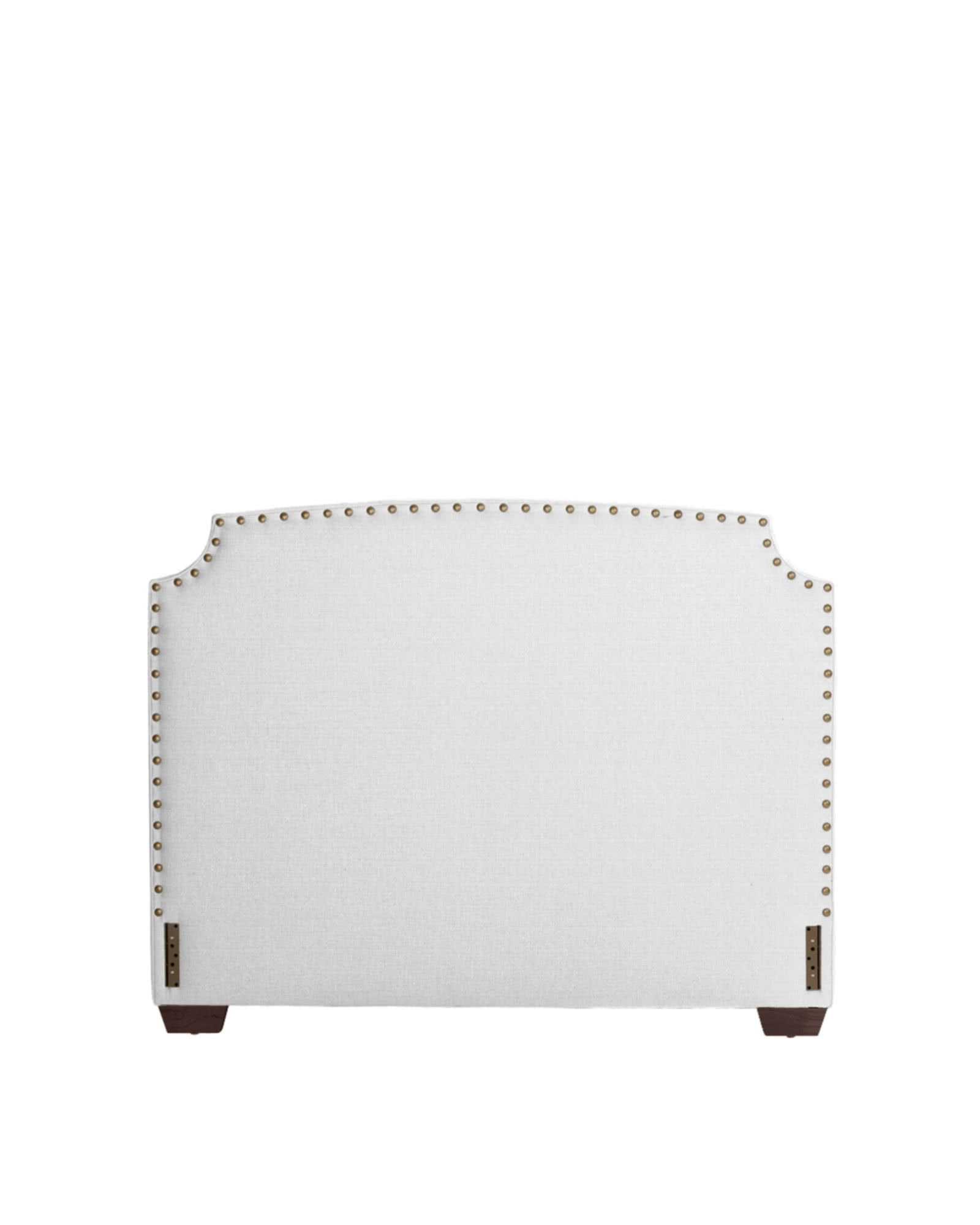 Fillmore Headboard with Nailheads,