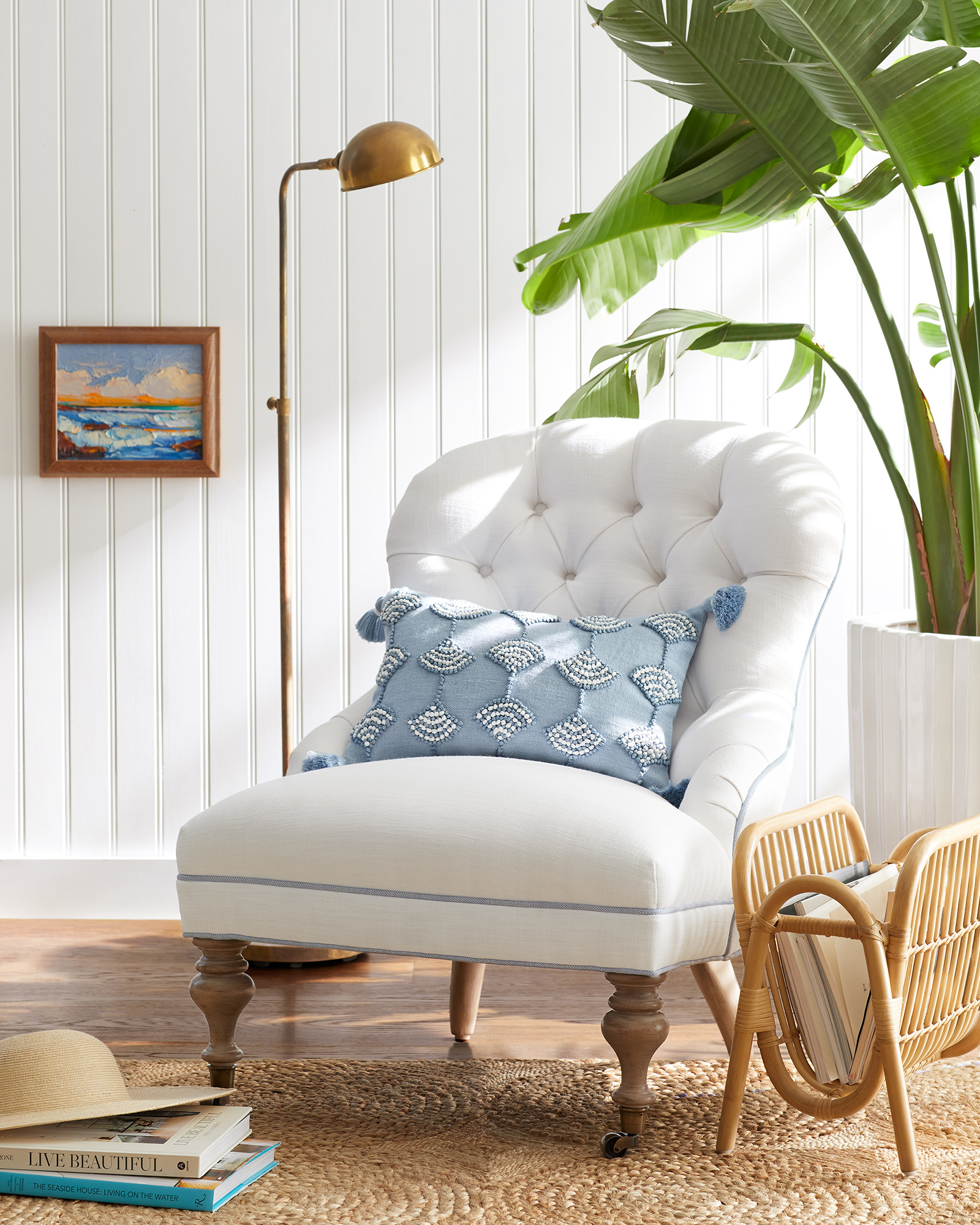 Piccadilly Chair,