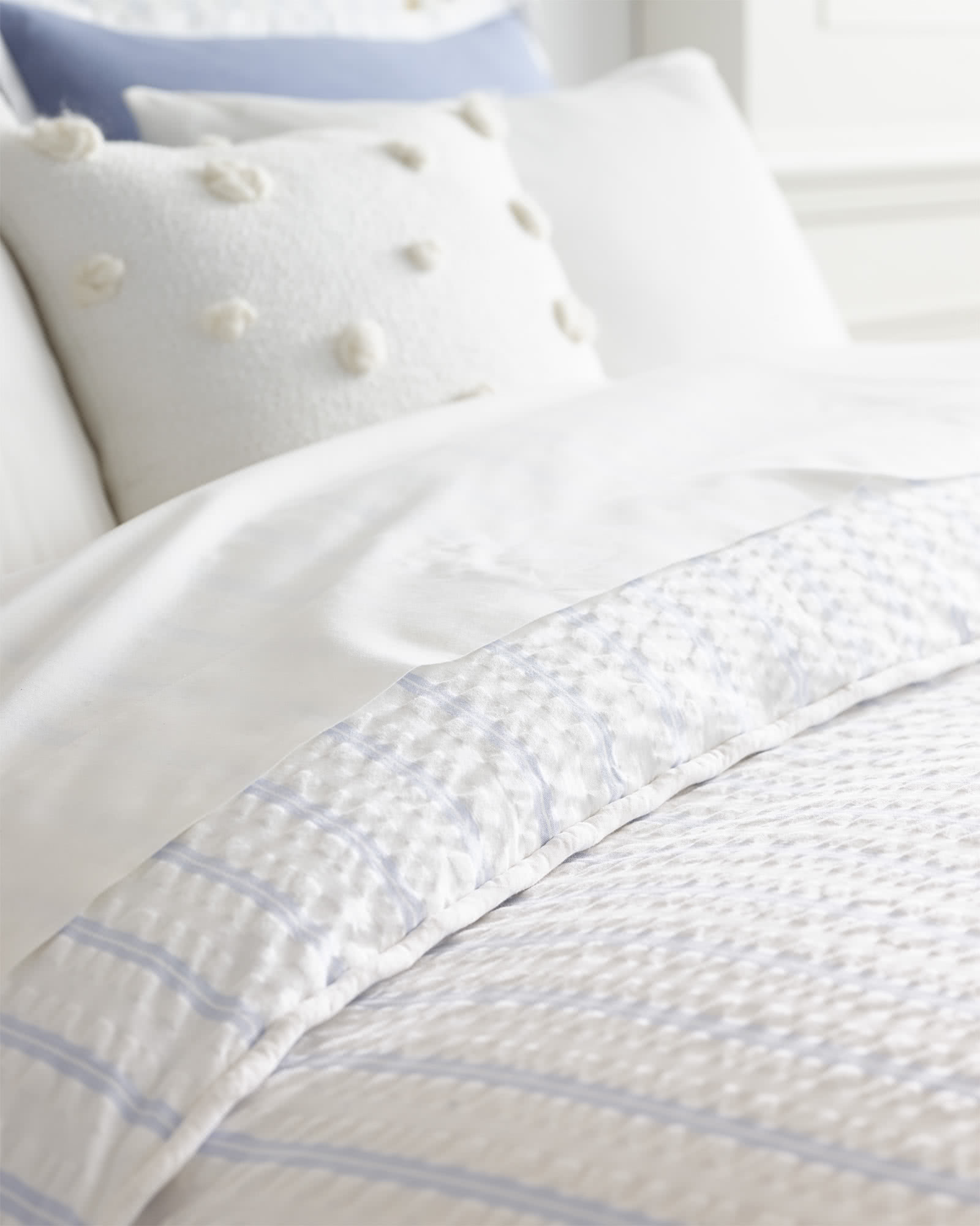 reviews cover bed seersucker bedding pdx home wayfair bath elizabeth collection amity duvet