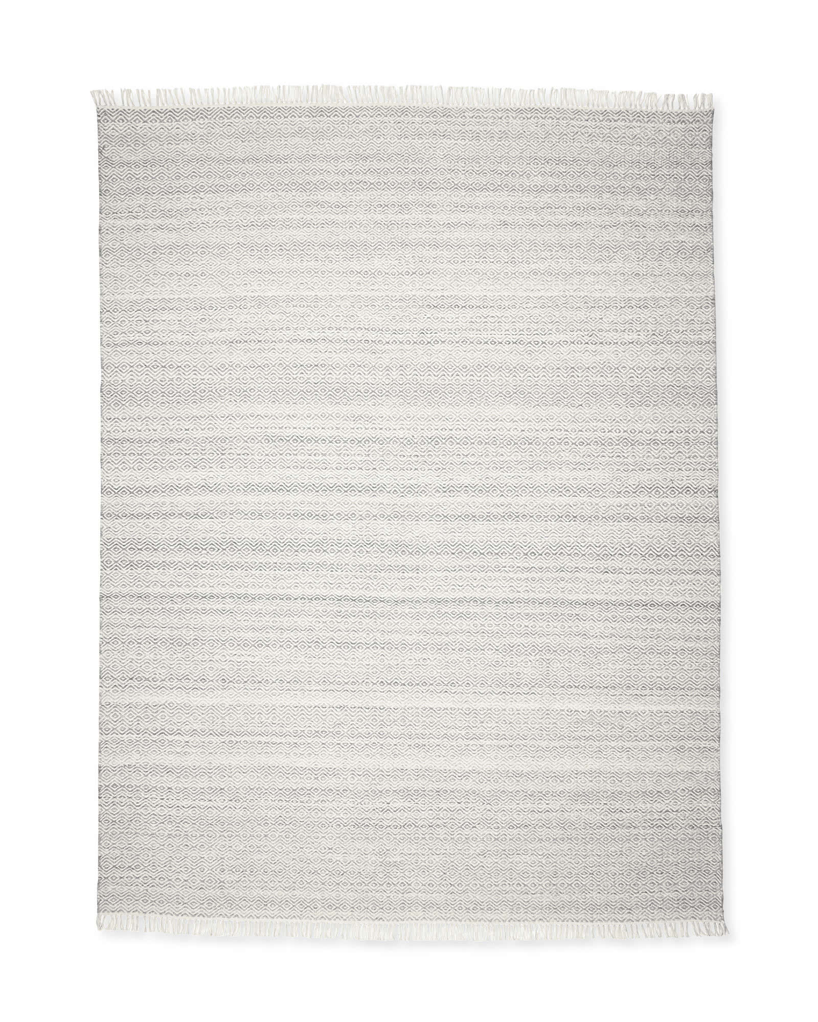 Seaview Rug, Grey