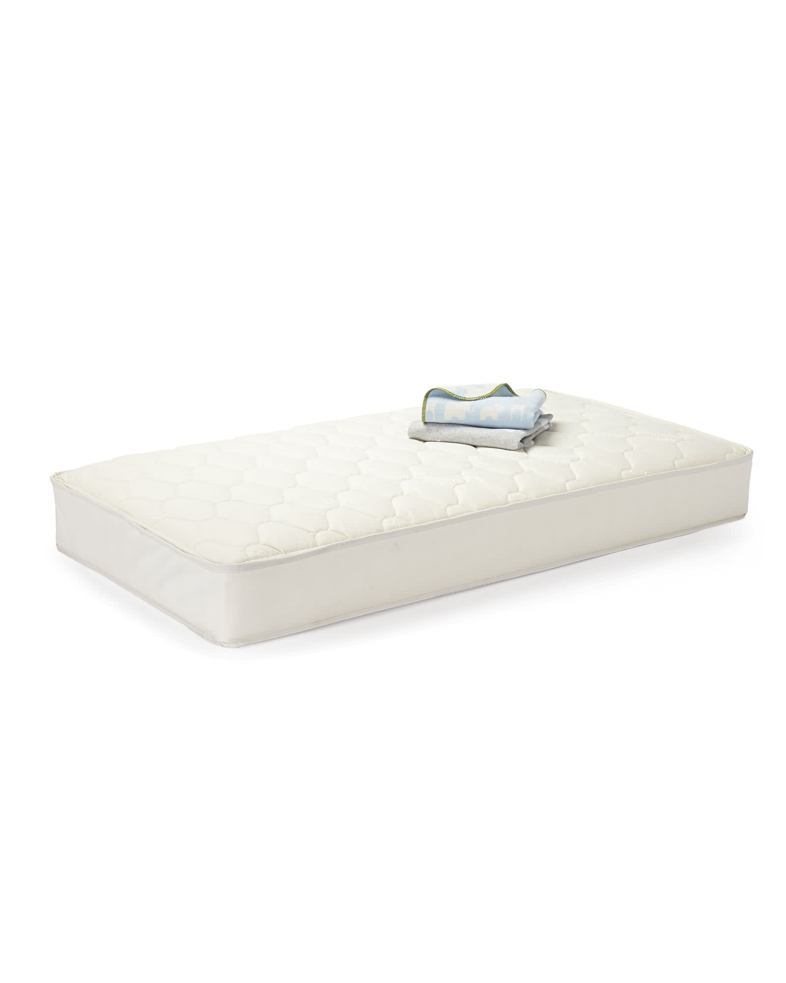 Naturepedic Organic Crib Mattress,