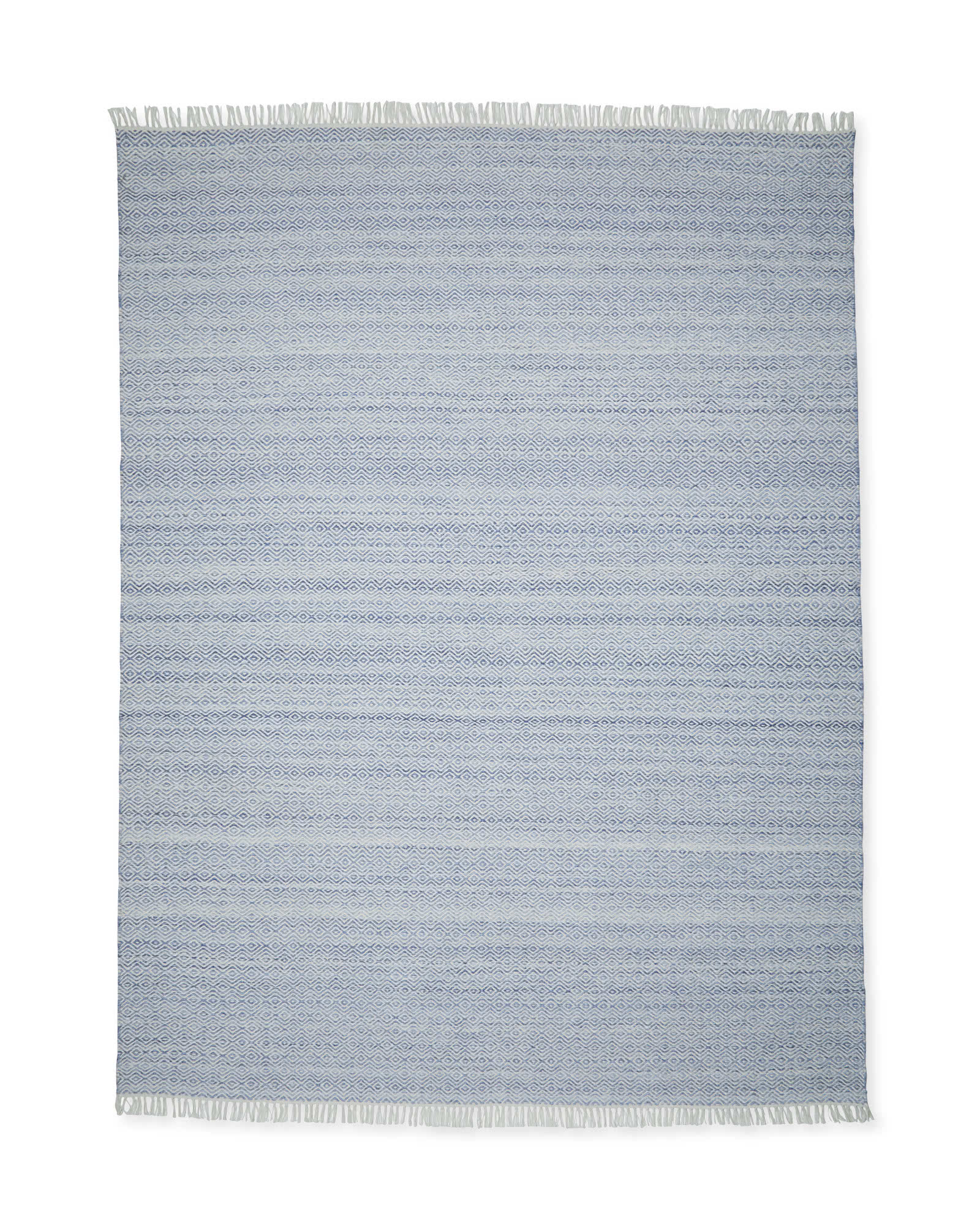 Seaview Rug, Blue