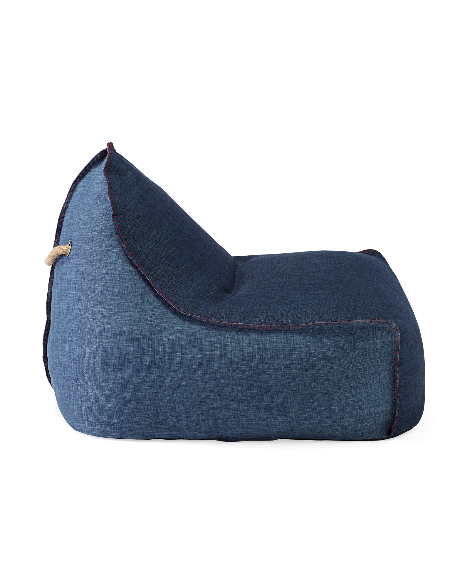 Newport Lounger - Solid,