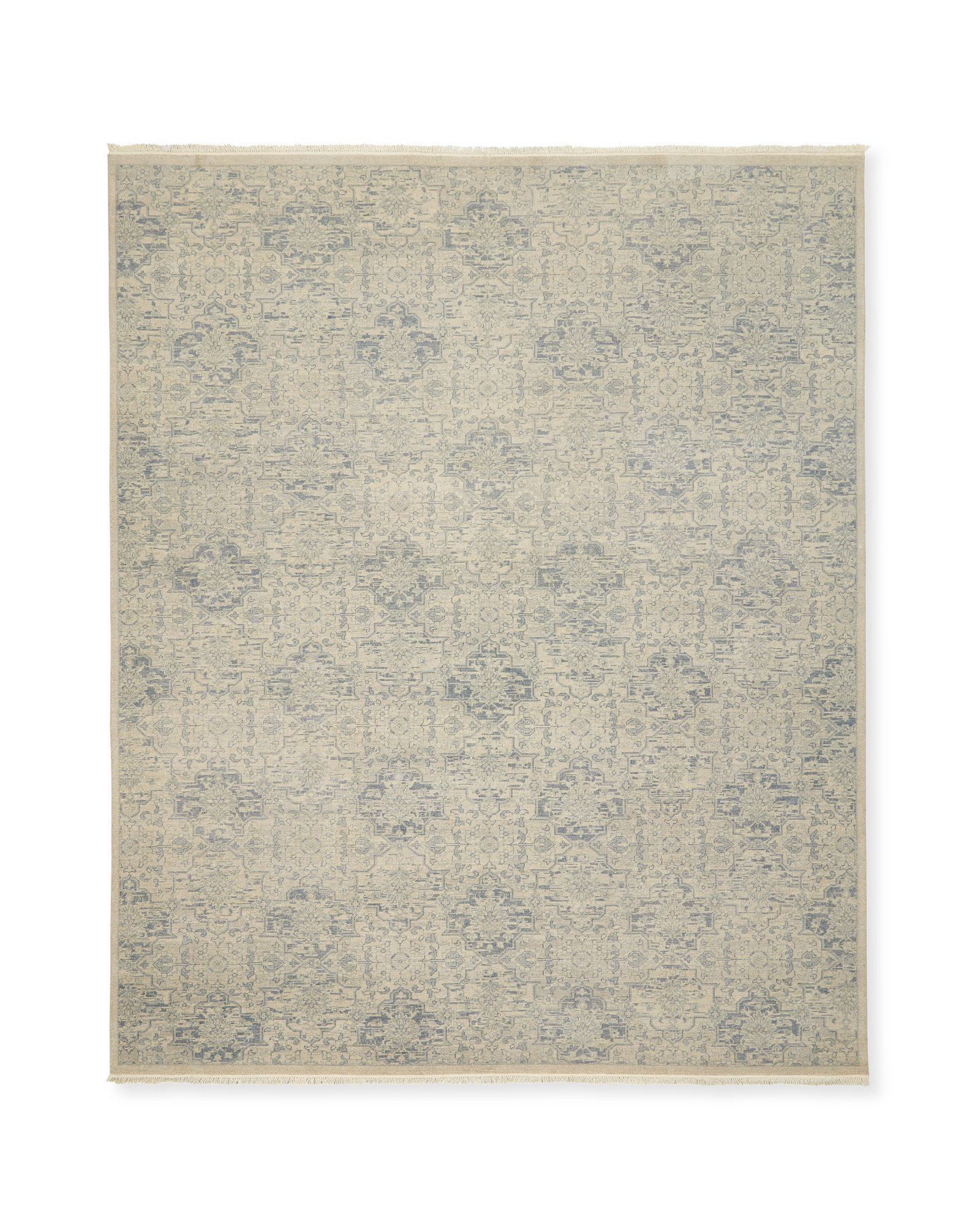 Shearwater Hand-Knotted Rug,