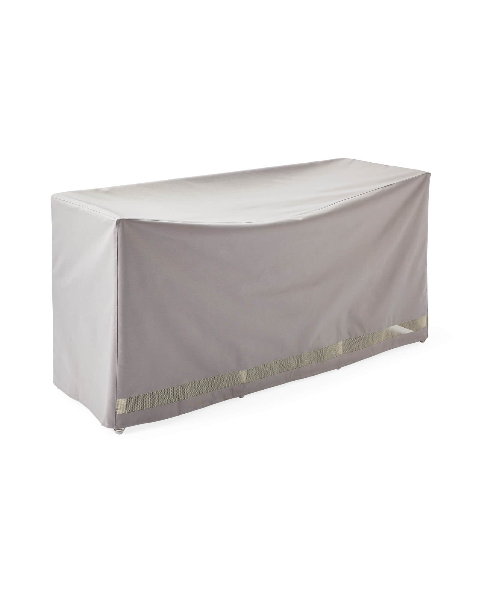 Protective Cover - Pacifica Bench,