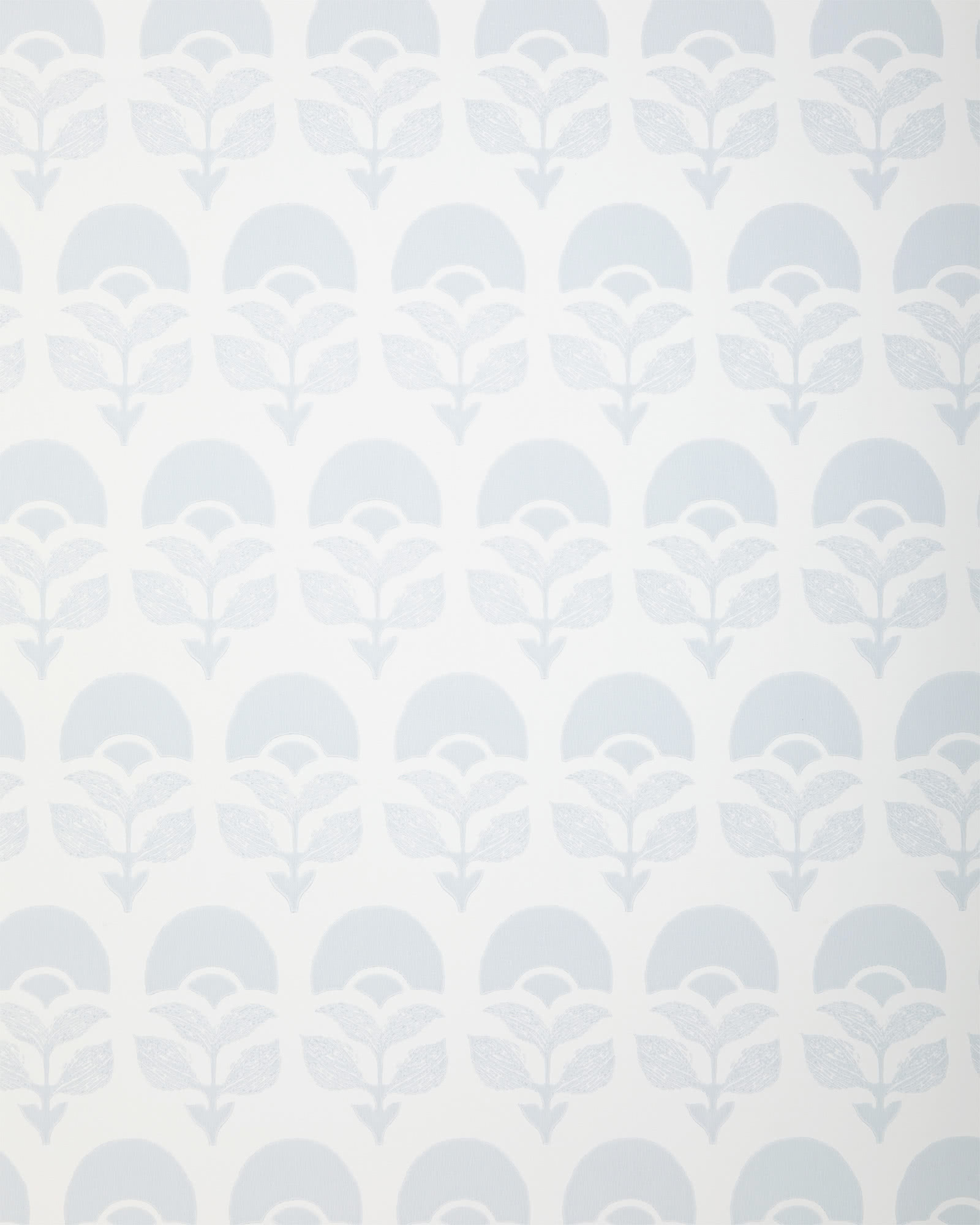 Larkspur Wallpaper, Sky