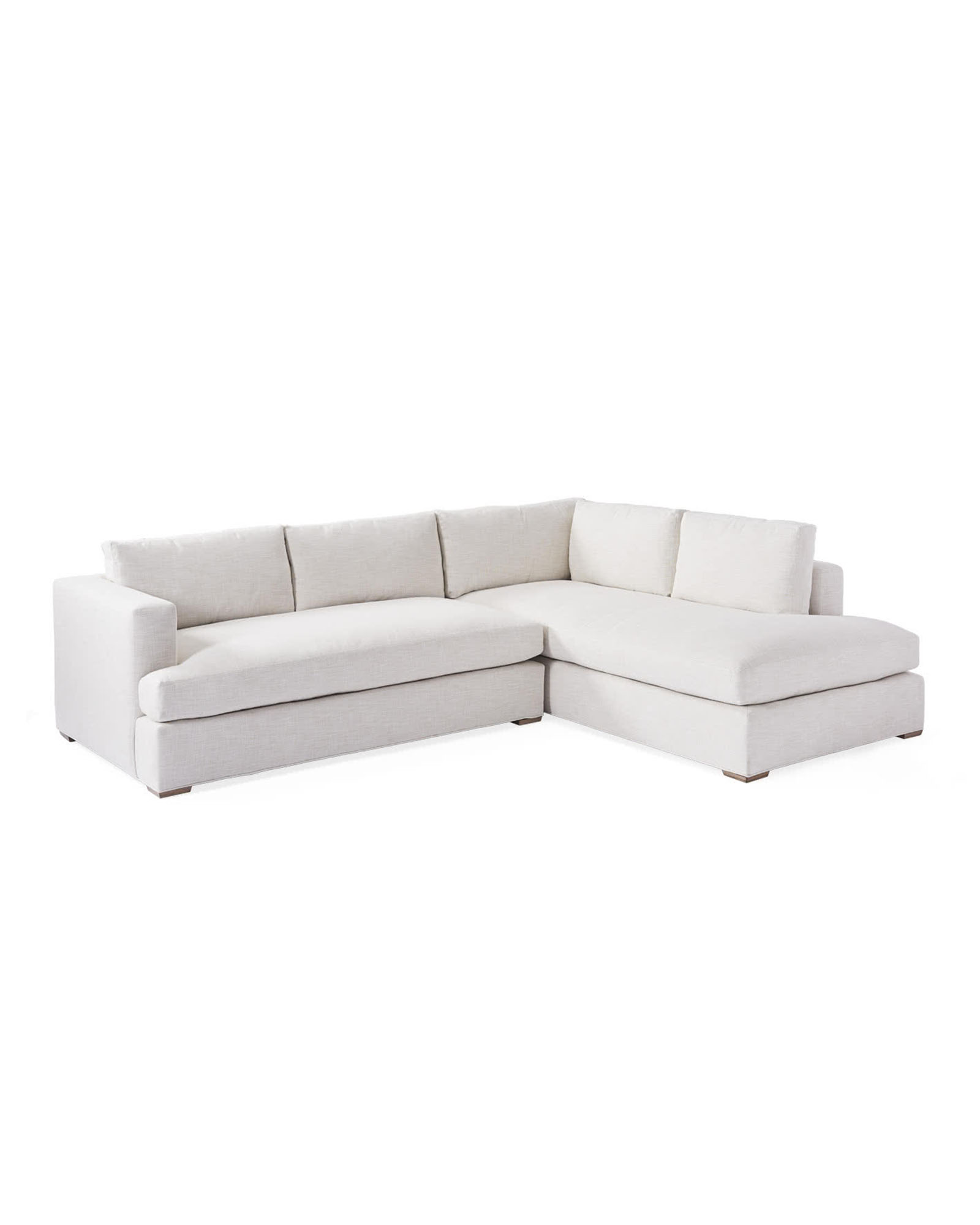 Norfolk Sectional – Right-Facing,