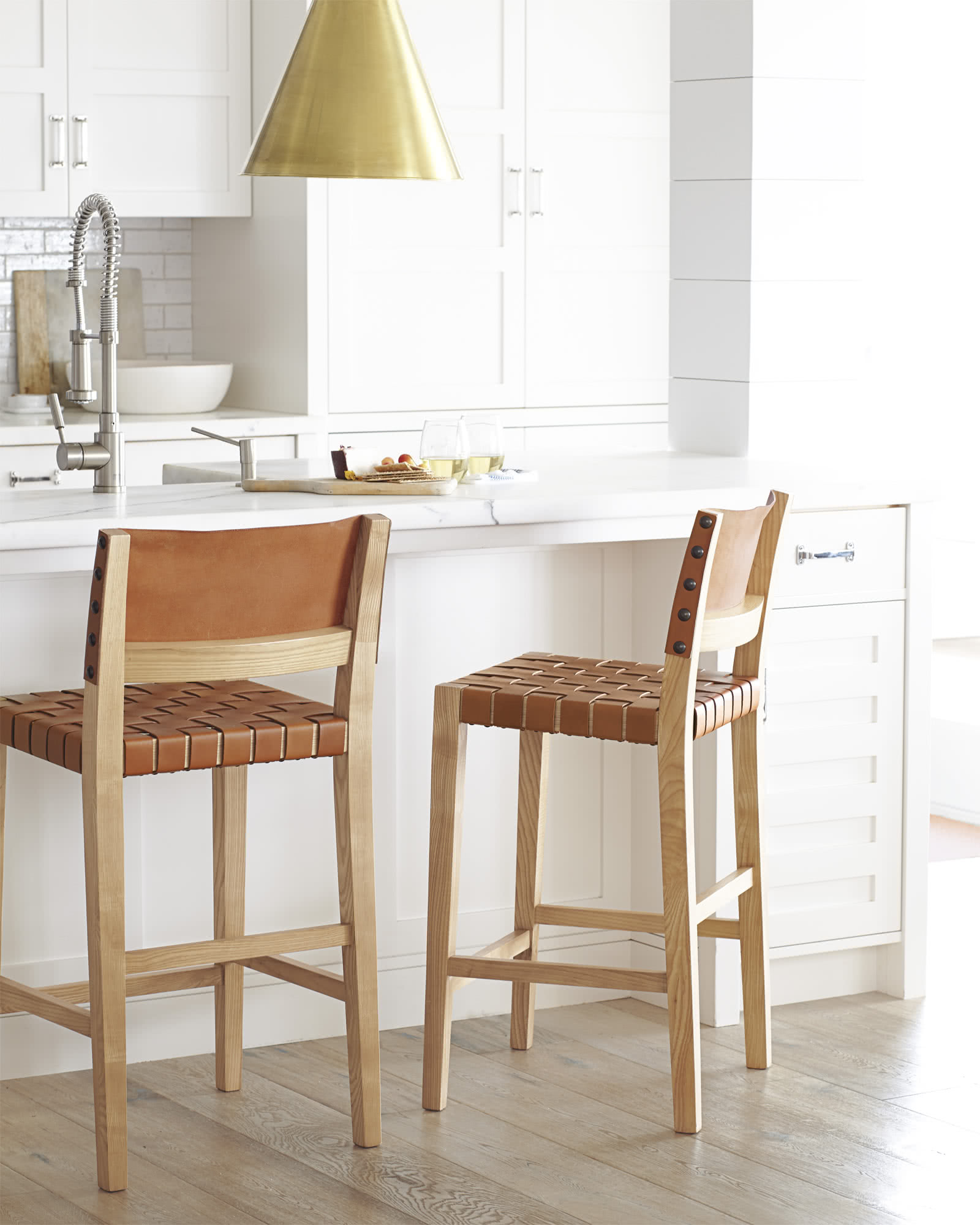 Collins Counter Stool,