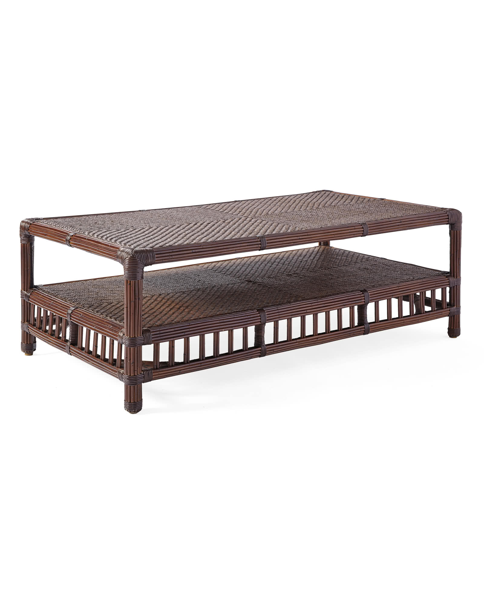 Bungalow Coffee Table,
