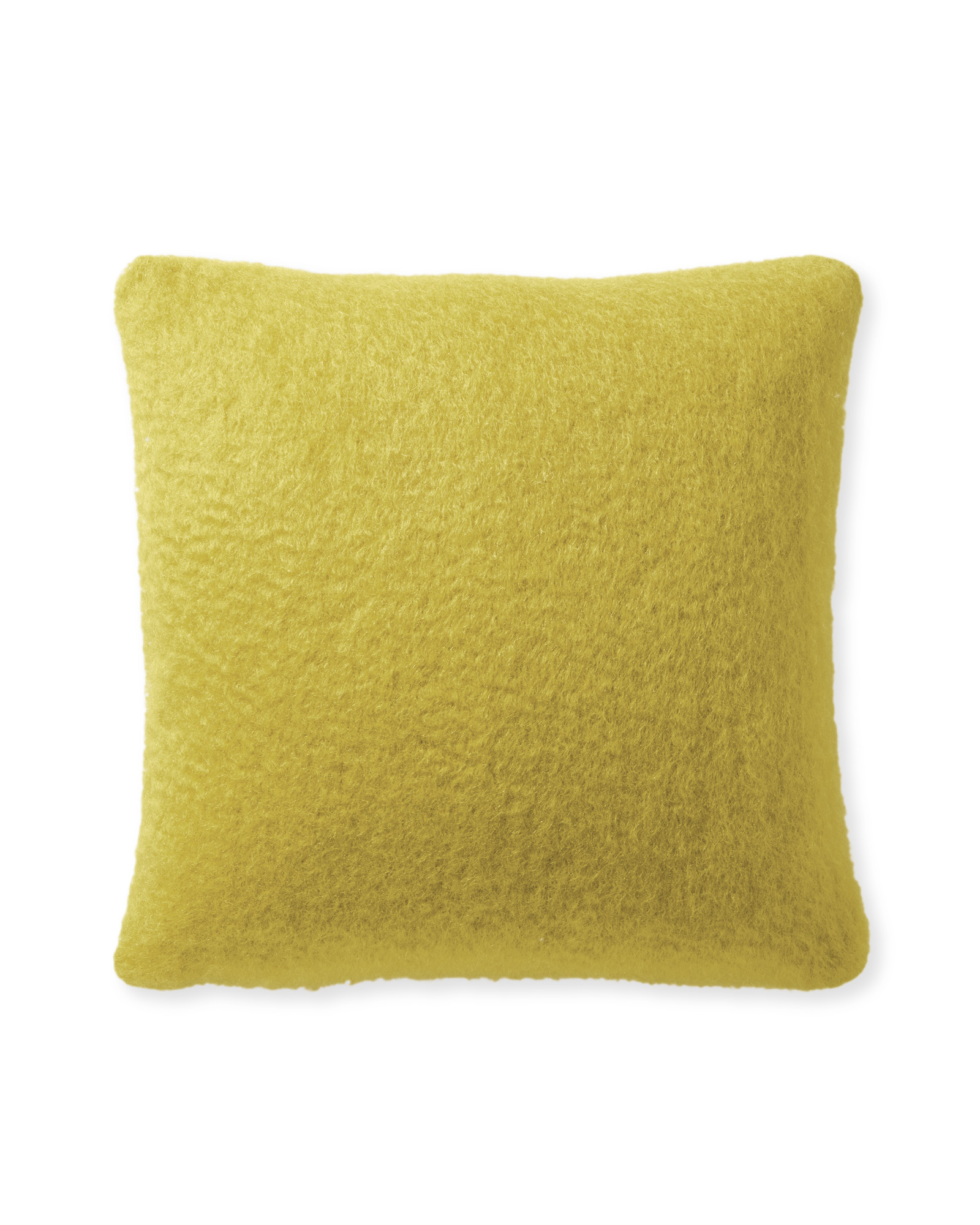 Albion Pillow Cover, Yarrow