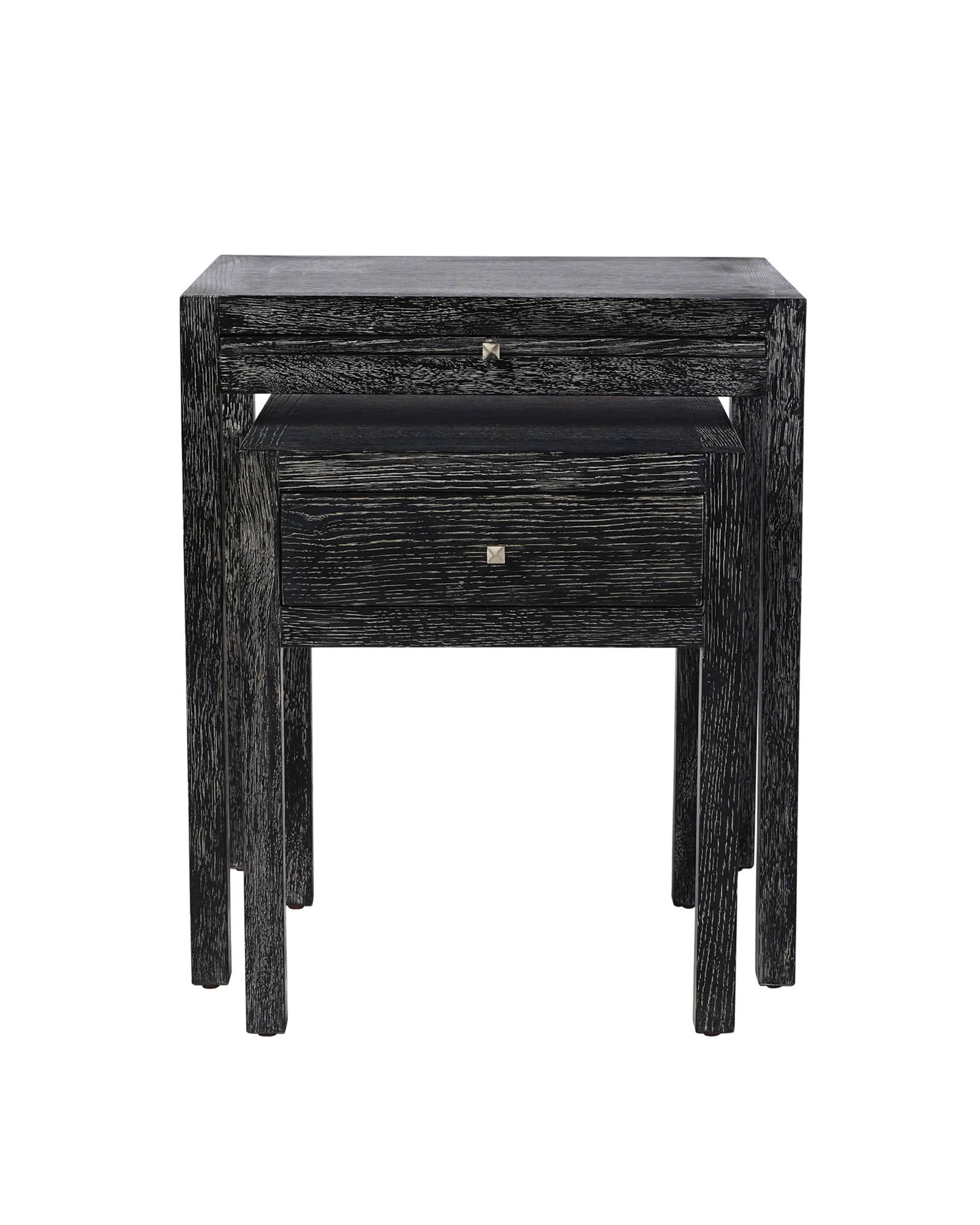 Rowe Nesting Tables Serena Lily - Nesting table with drawer