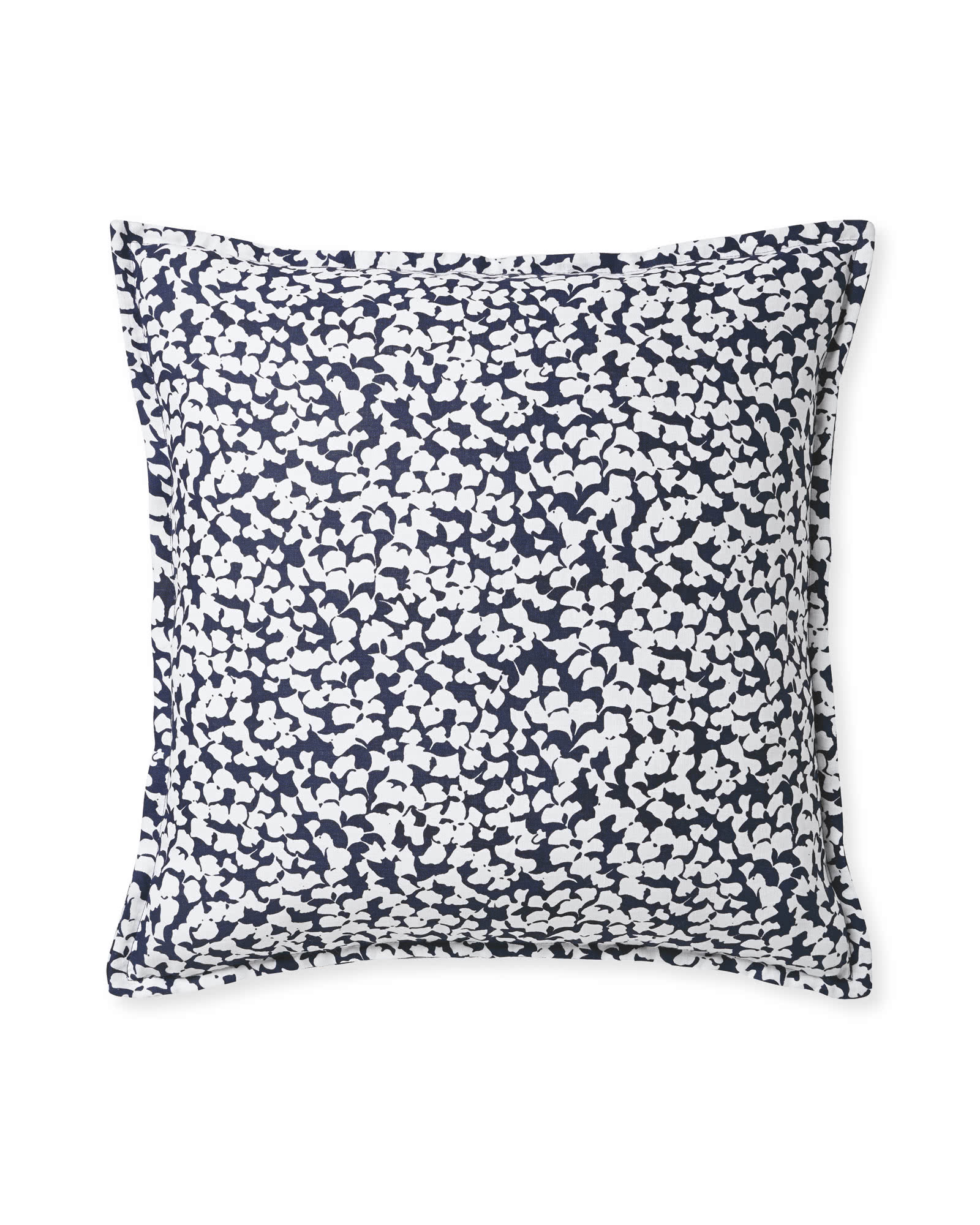 Gingko Pillow Cover,
