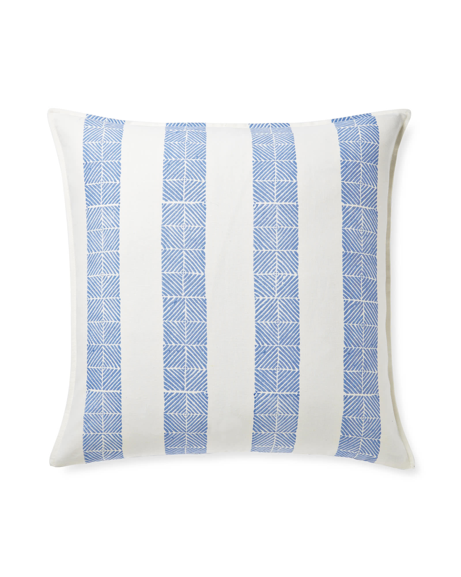 Thatch Stripe Pillow Cover