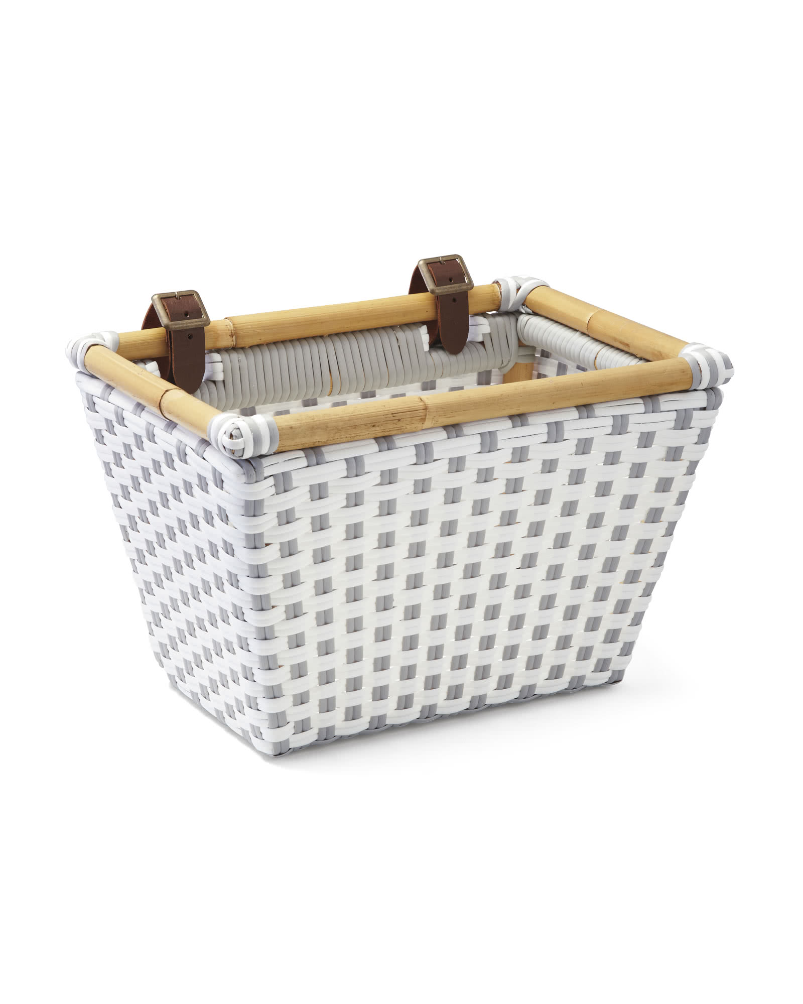 Riviera Bike Basket, Fog