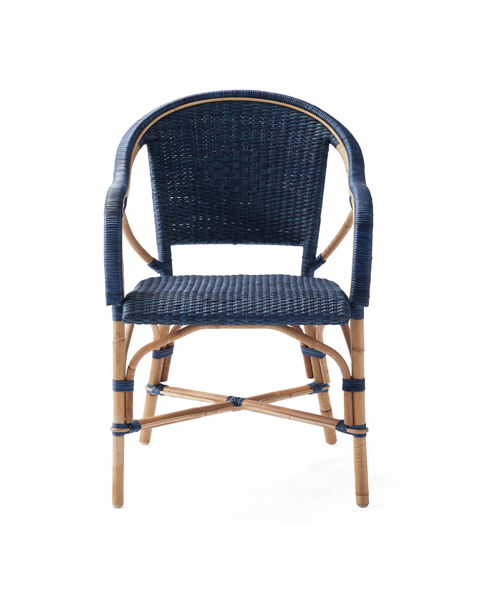 Sunwashed Riviera Armchair,