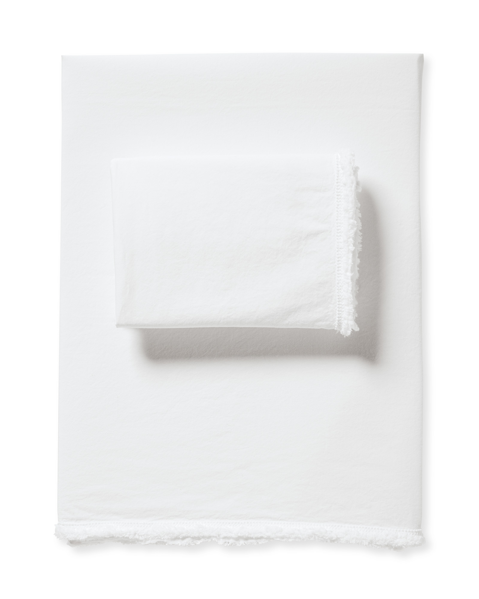 Mar Vista Sheet Set, White