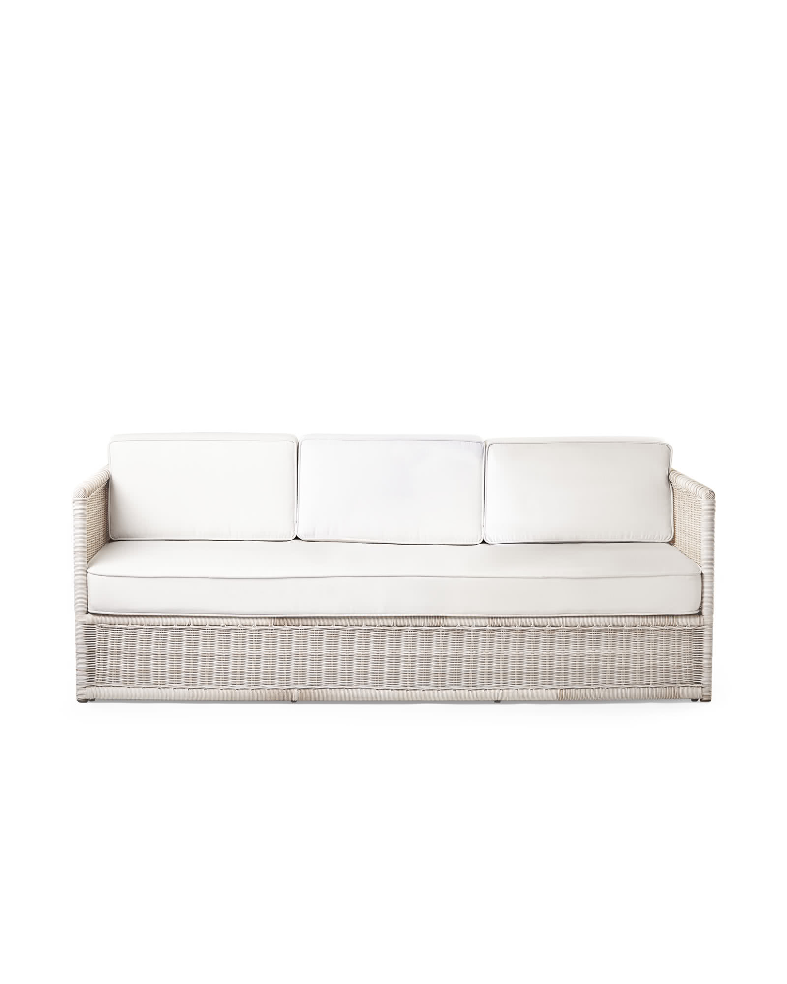 Pacifica Sofa - Driftwood