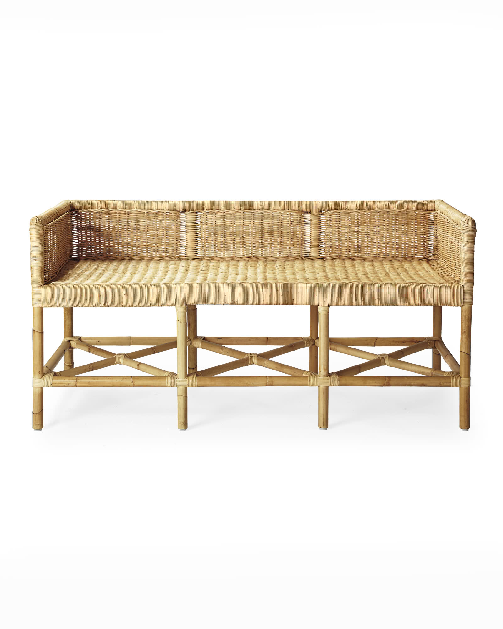Shore Bench Serena Amp Lily
