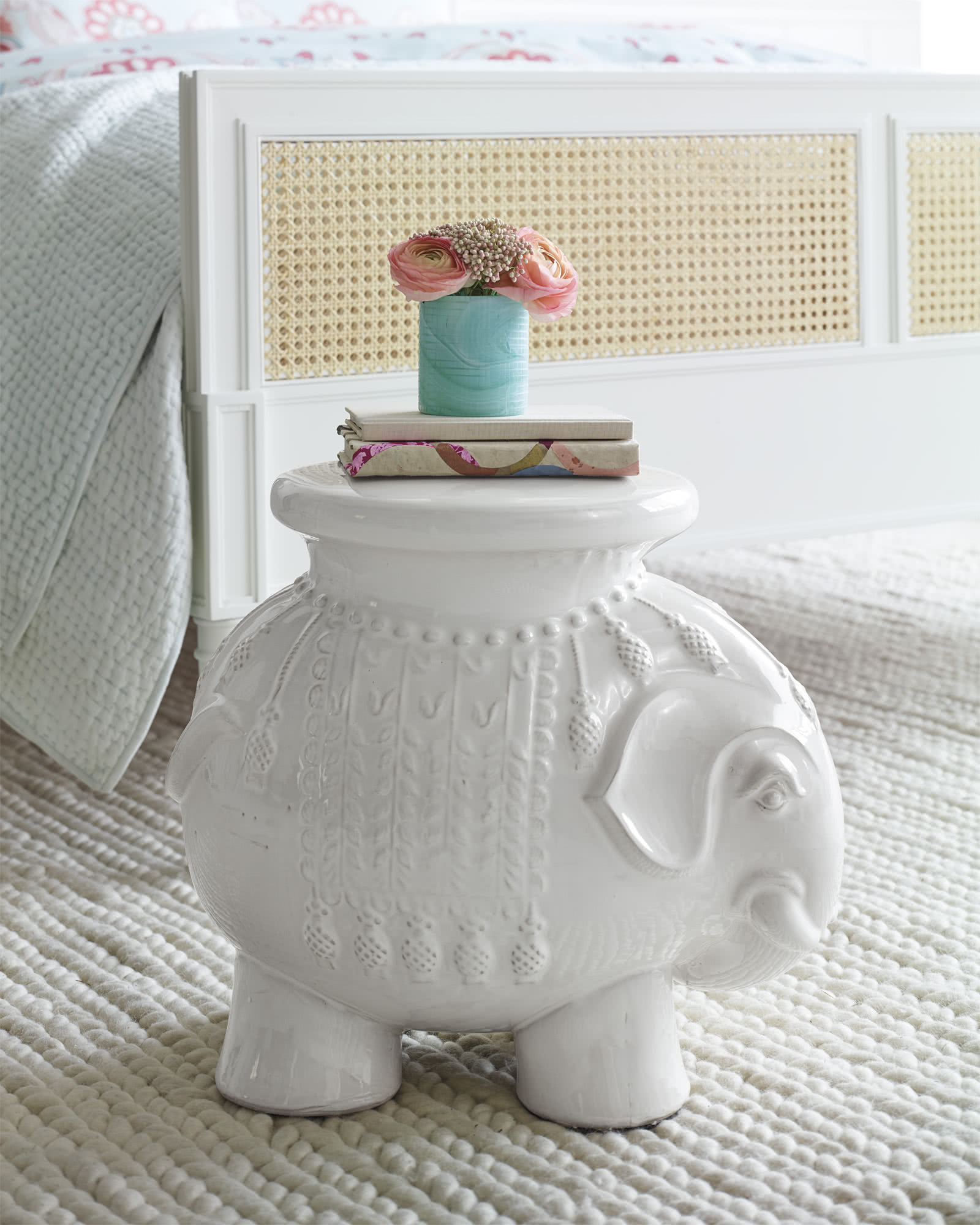 Ellie Side Table,