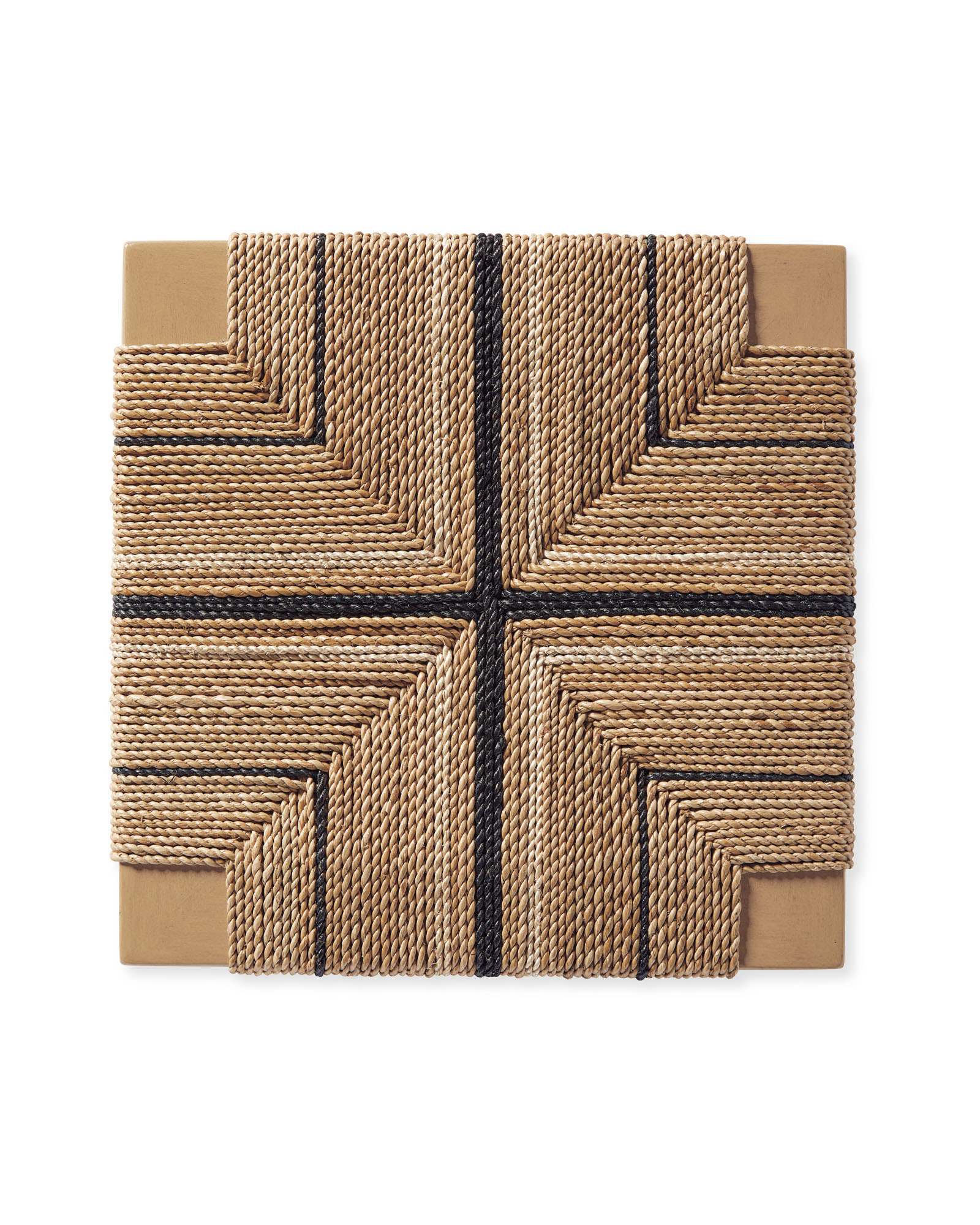 Carson Furniture Swatch, Natural
