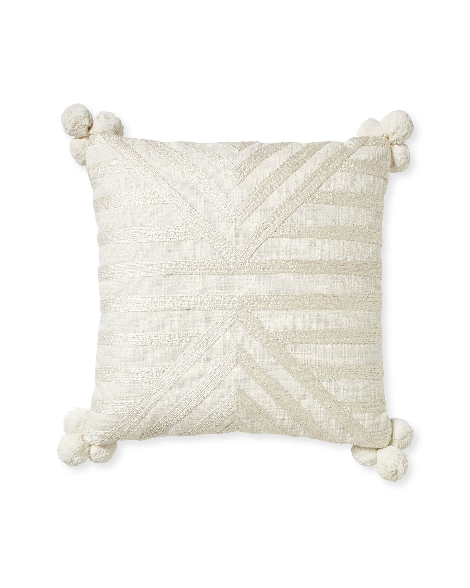 Sarasota Pillow Cover,