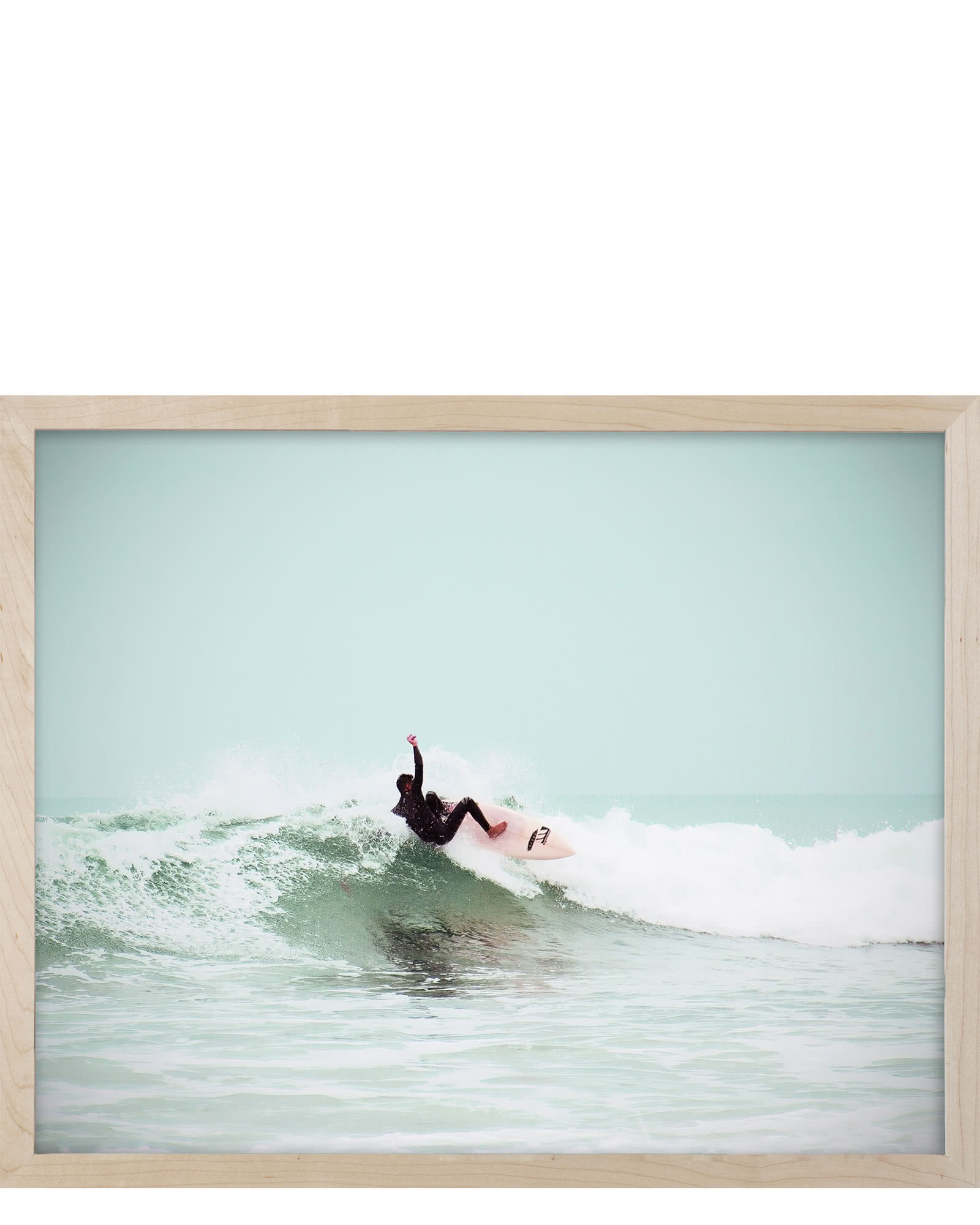 """Wipeout"" by Stephanie Sherman,"