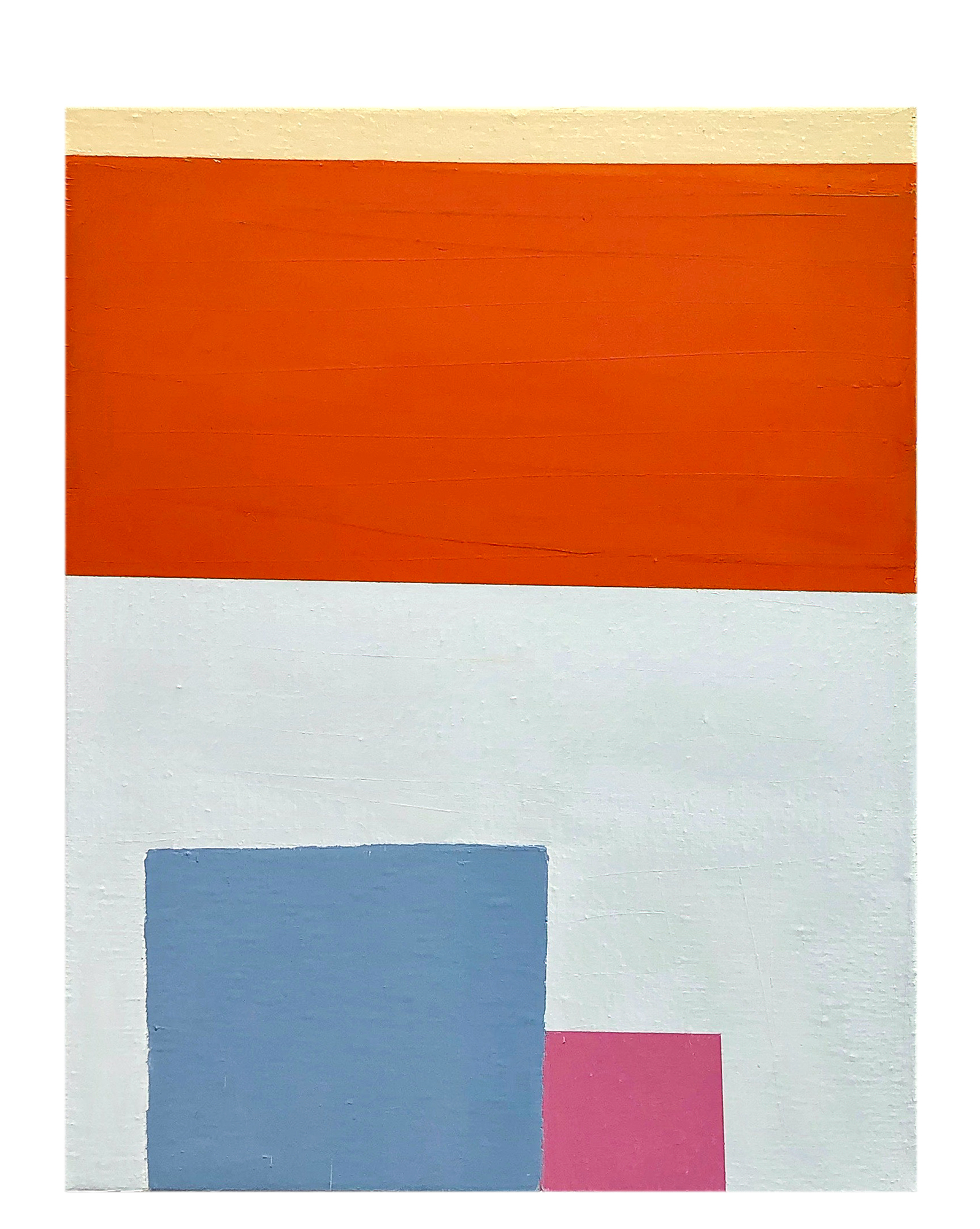 """""""Color Study 719.10"""" by Laurie Fisher,"""