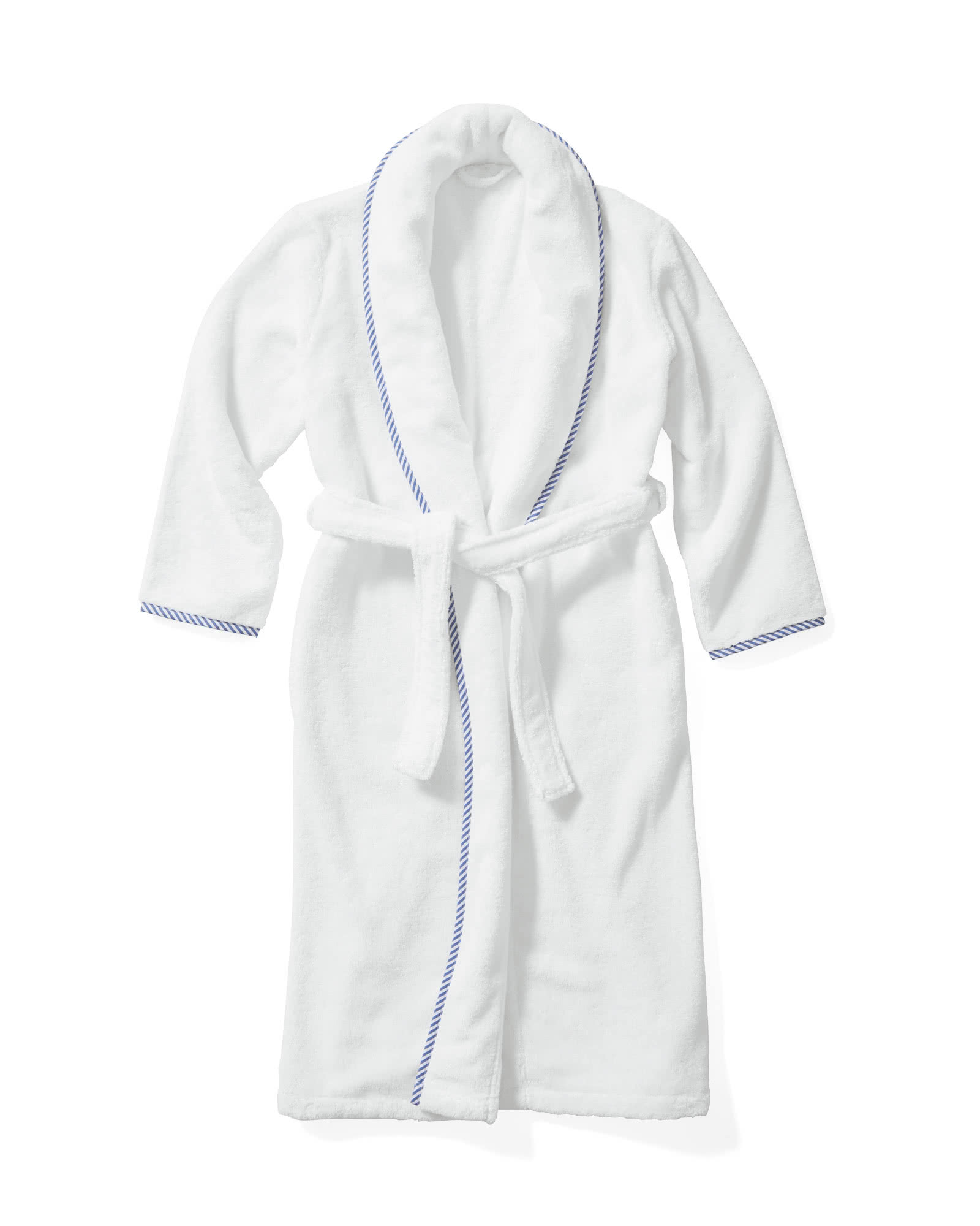 Oxford Banded Robe
