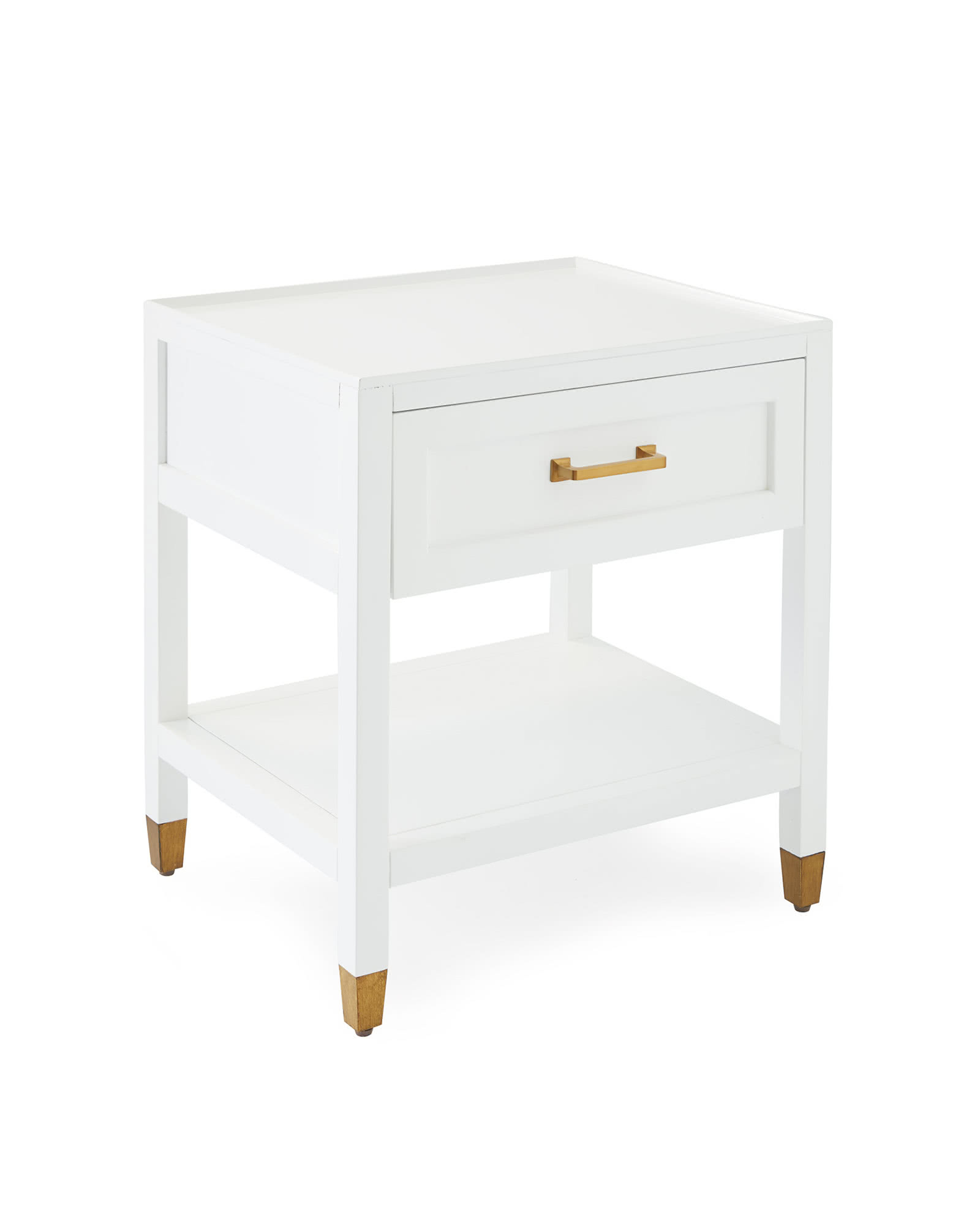 Pierson 1-Drawer Nightstand,